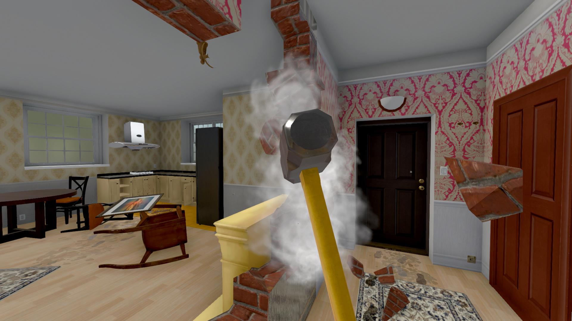Скриншот №7 к House Flipper