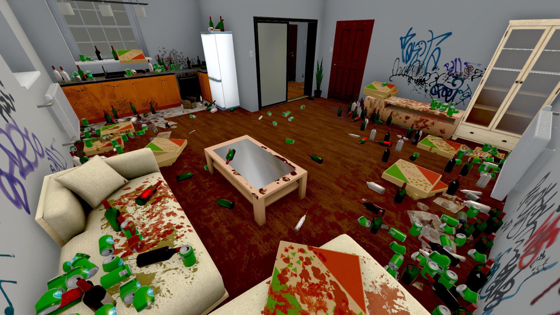 Скриншот №5 к House Flipper