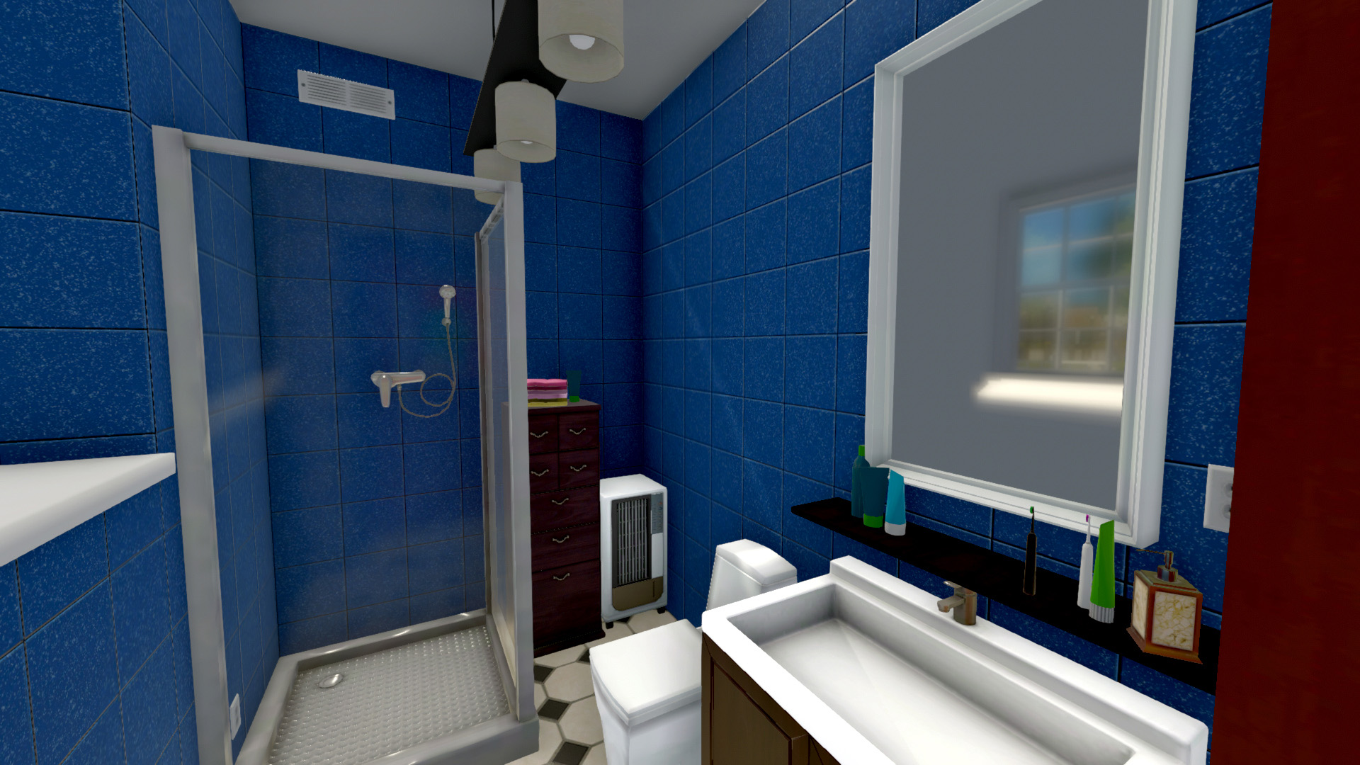 Скриншот №9 к House Flipper