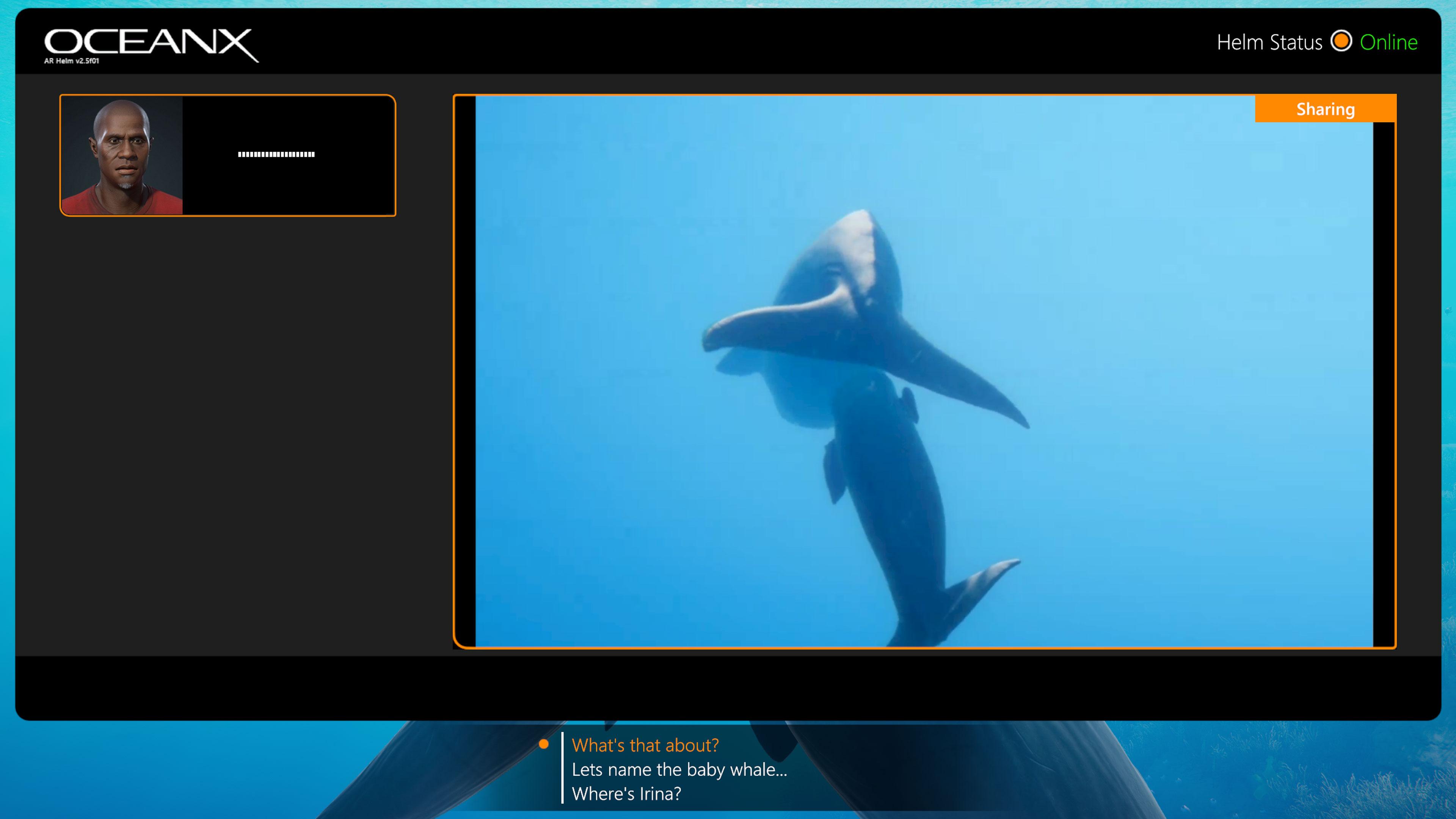 Скриншот №6 к Beyond Blue