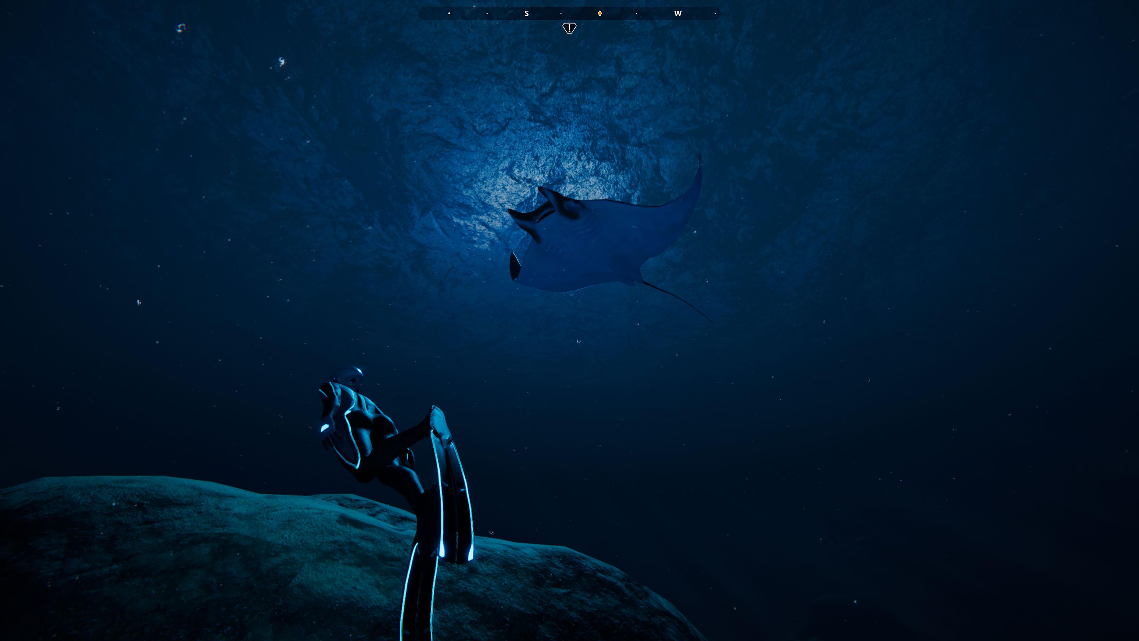 Скриншот №10 к Beyond Blue