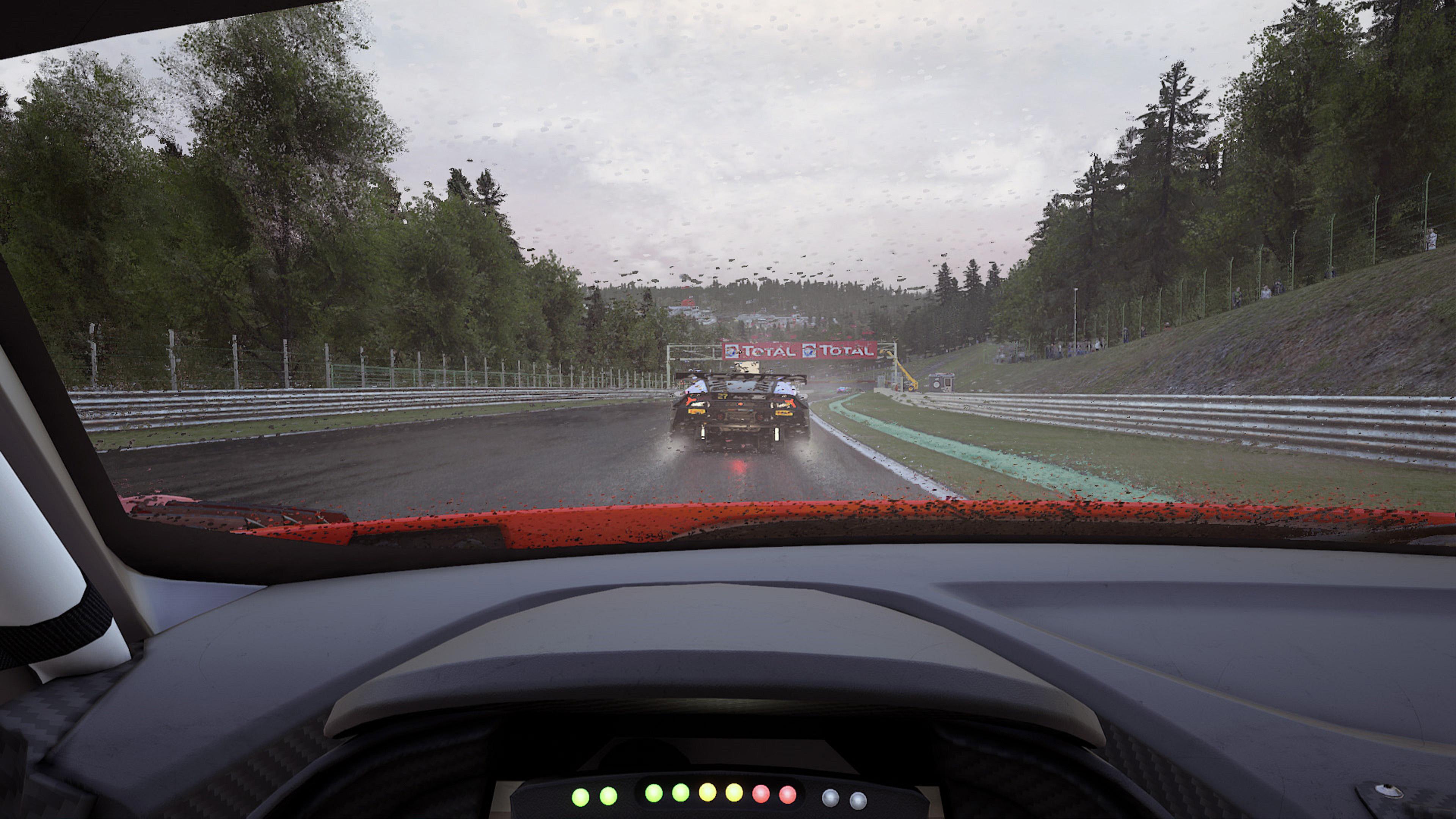 Скриншот №7 к Assetto Corsa Competizione