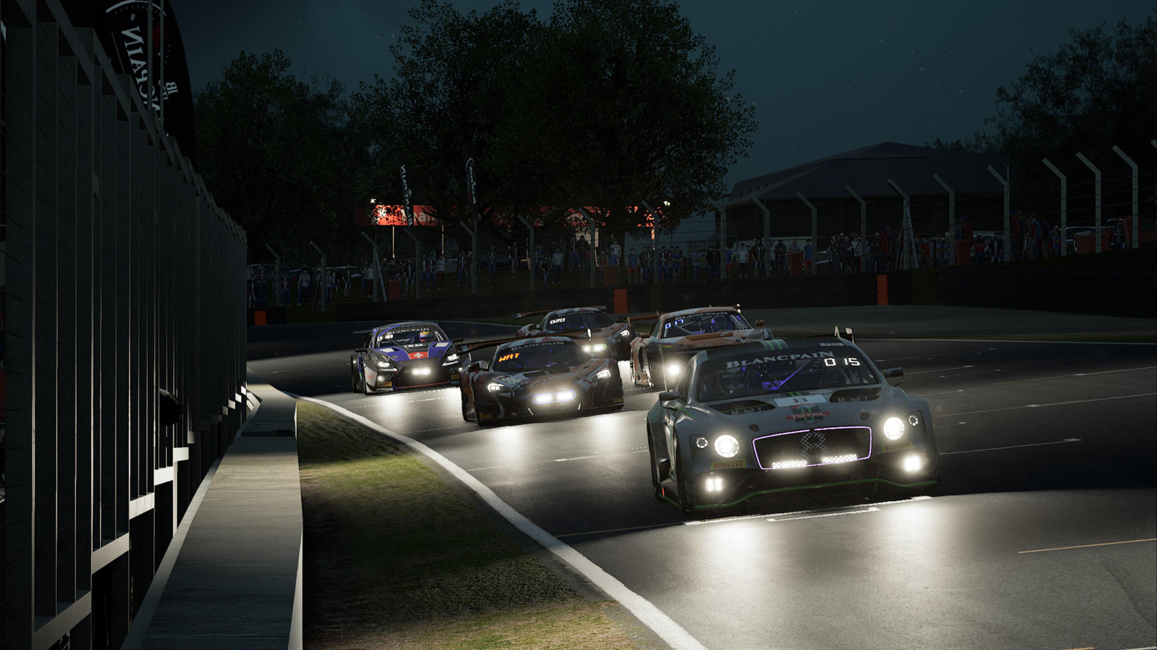 Скриншот №8 к Assetto Corsa Competizione
