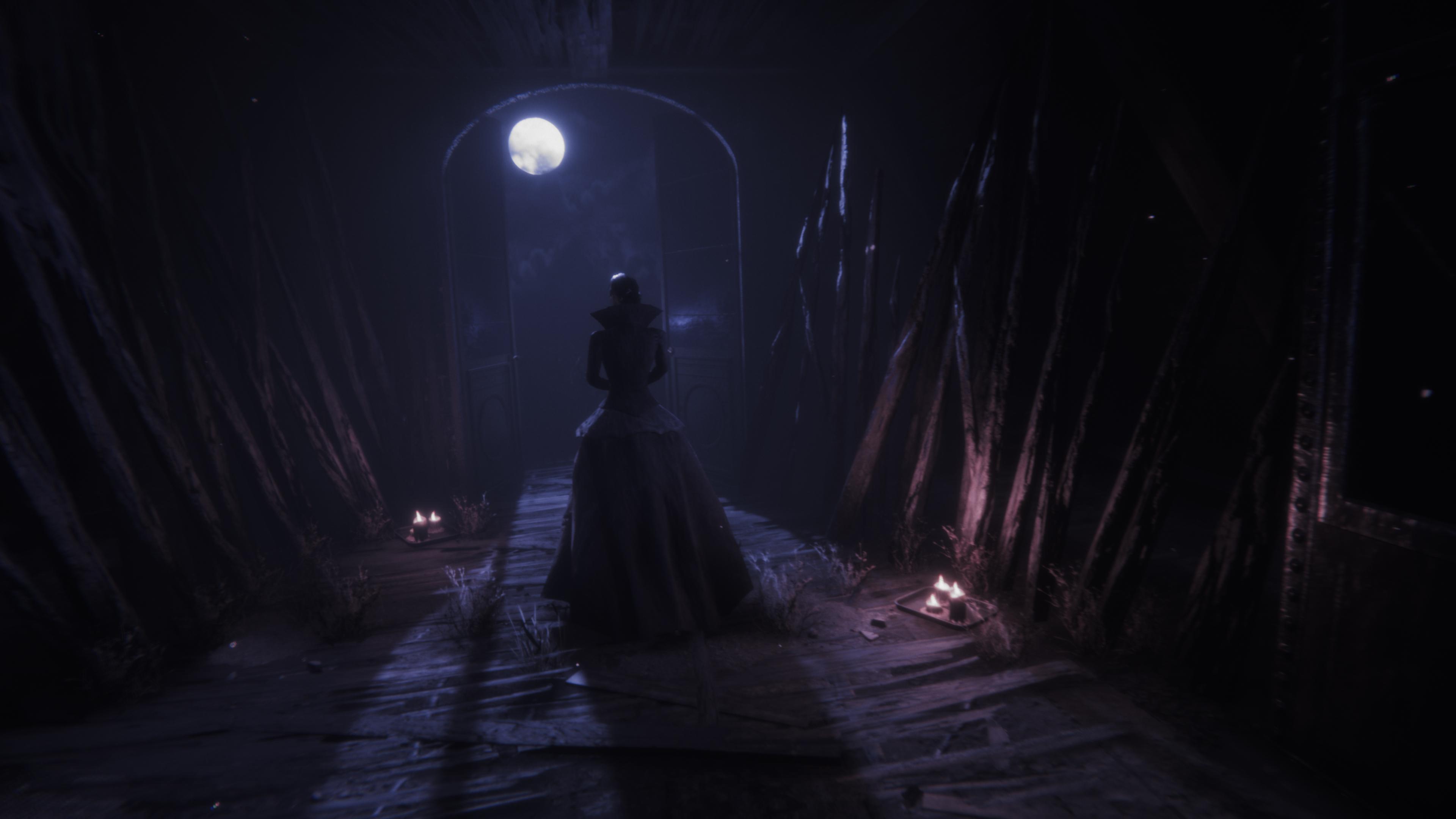 Скриншот №3 к Maid of Sker