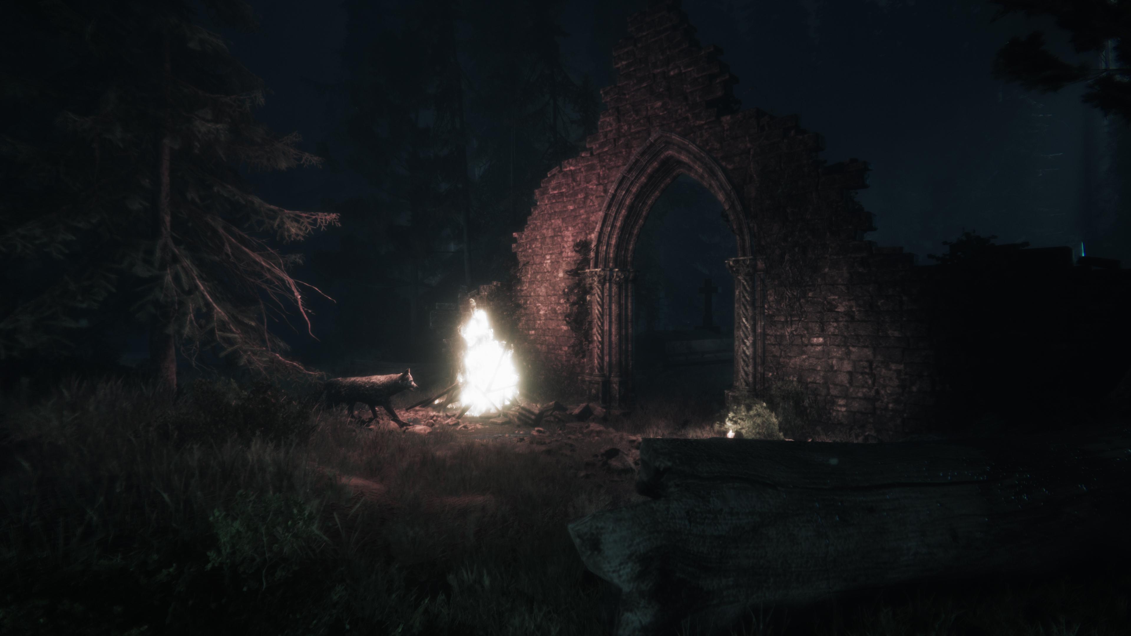 Скриншот №7 к Maid of Sker
