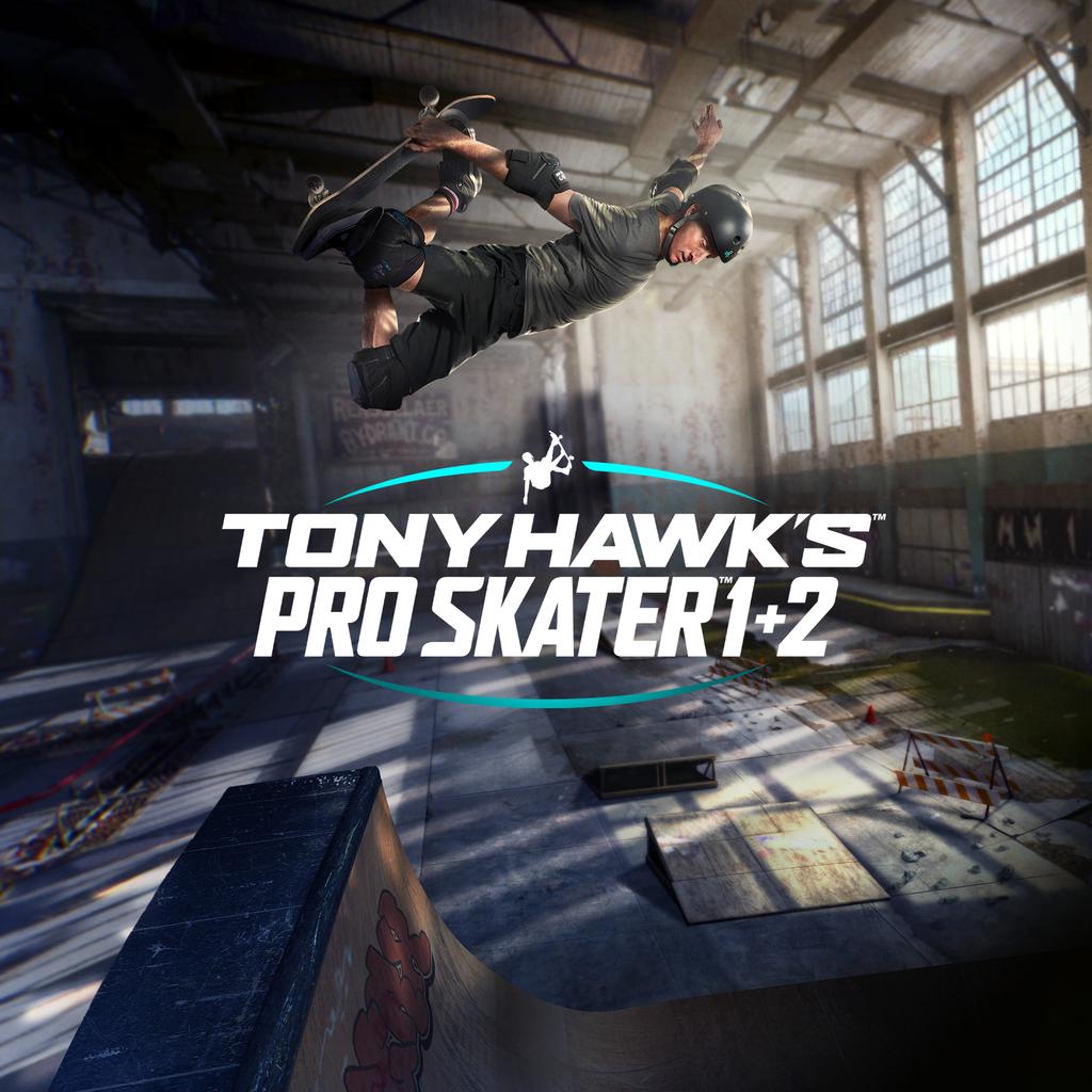 Tony Hawks™ Pro Skater™ 1 + 2