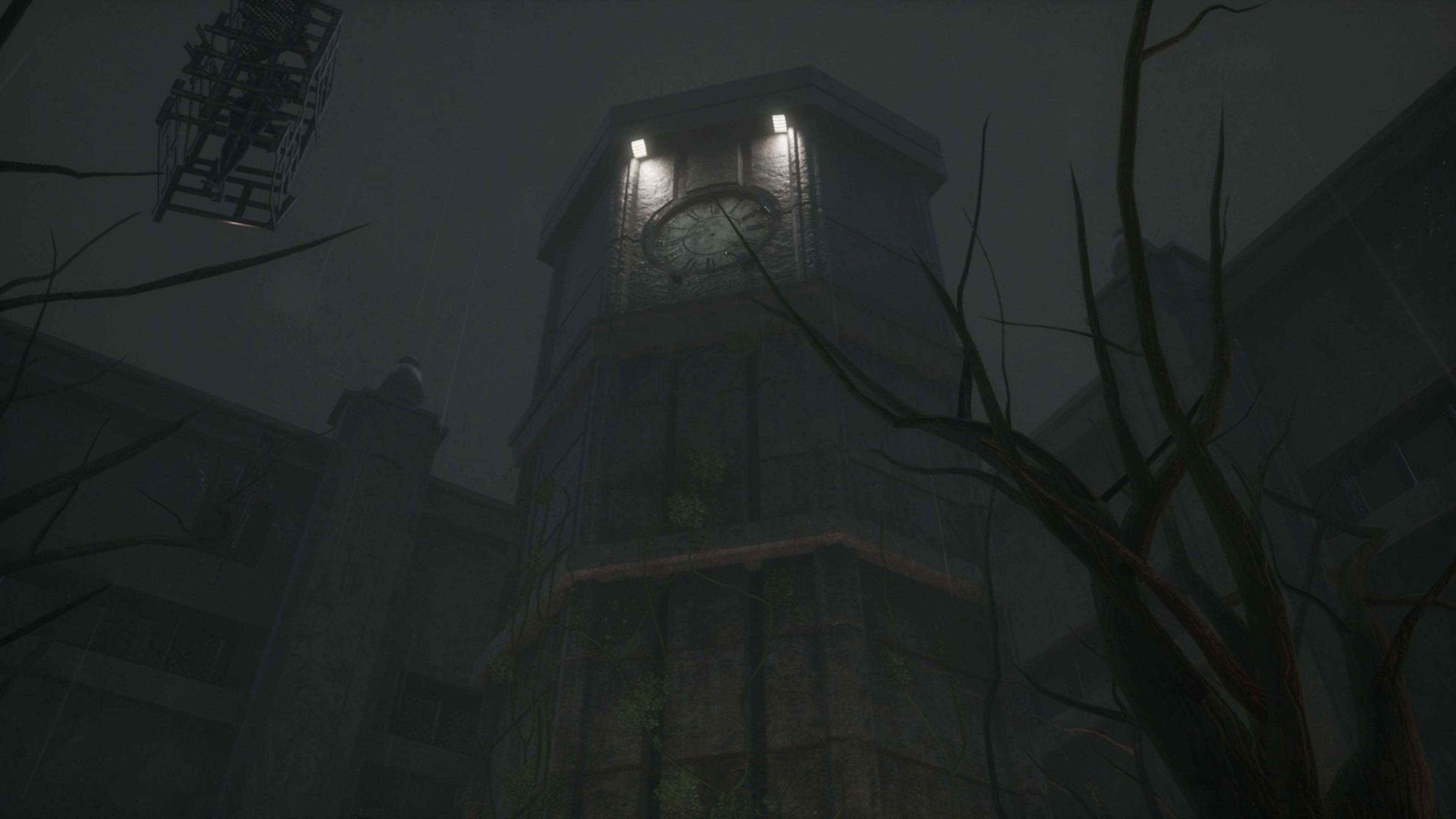 Скриншот №8 к Dead by Daylight Silent Hill Edition