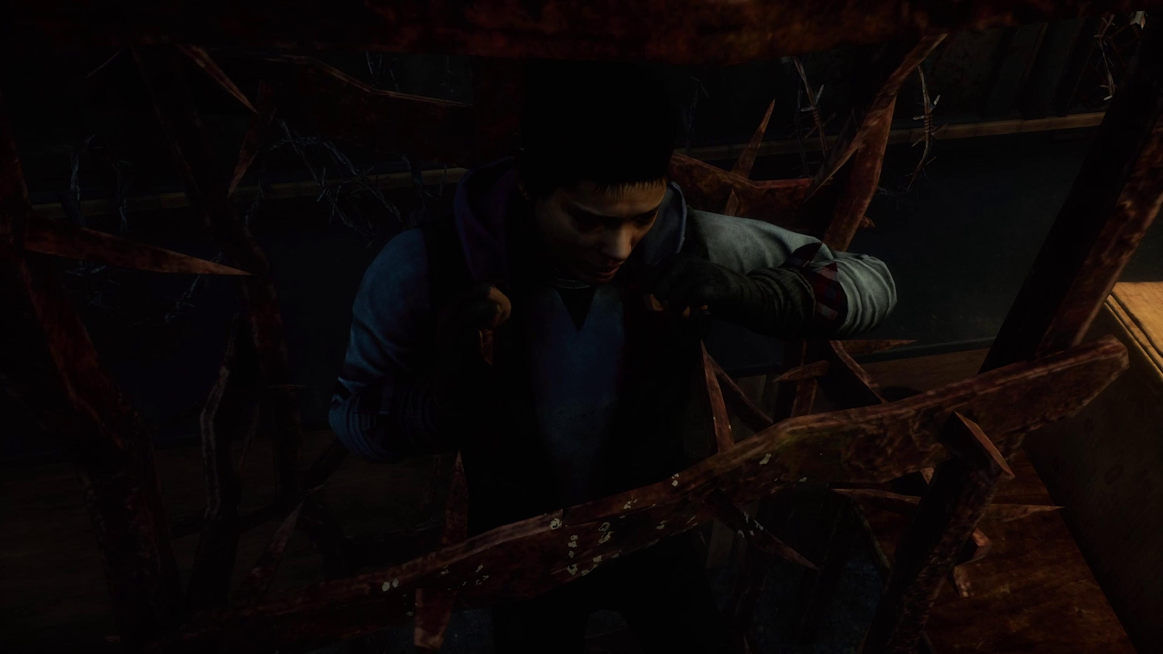 Скриншот №7 к Dead by Daylight Silent Hill Edition
