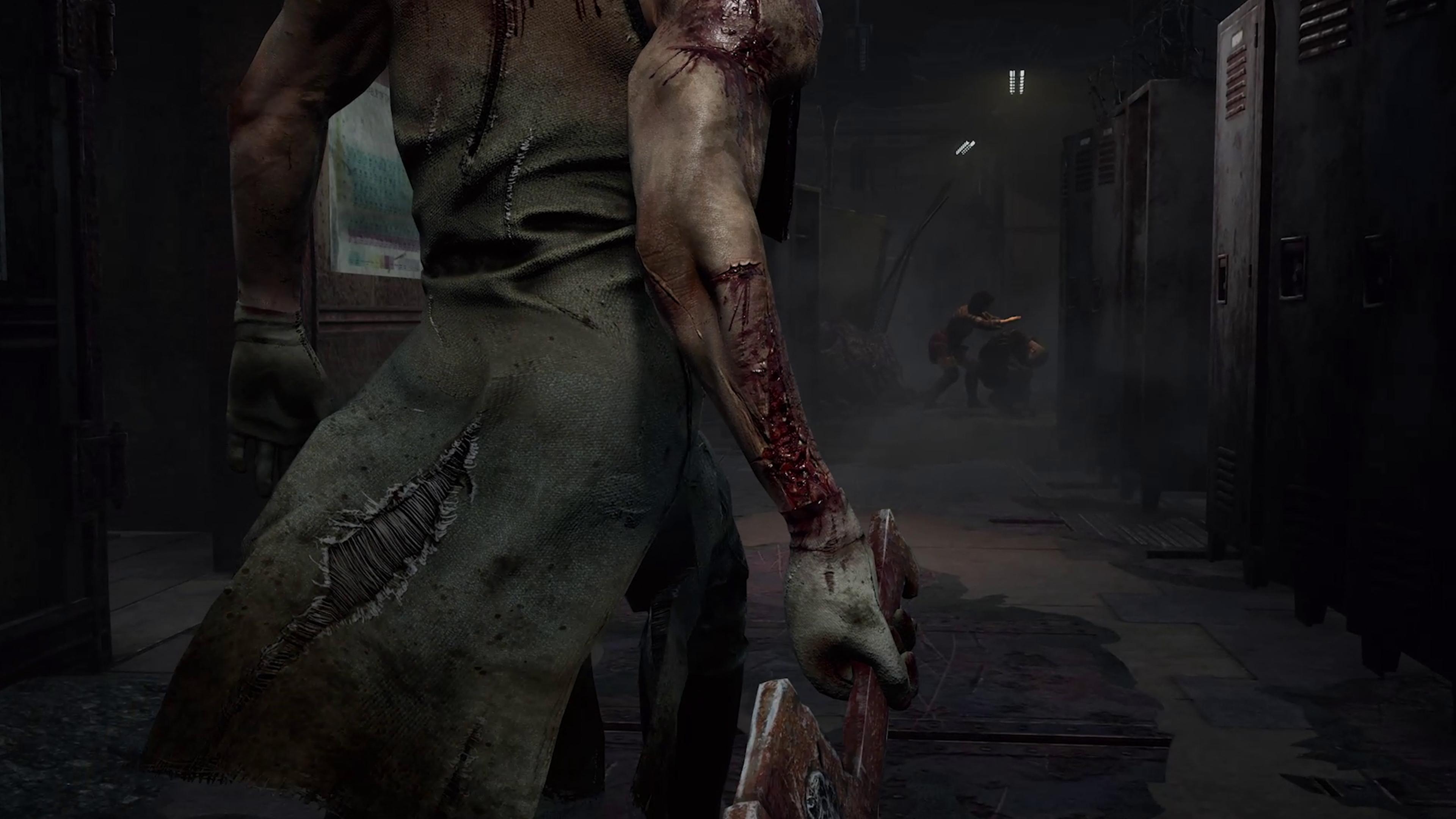 Скриншот №5 к Dead by Daylight Silent Hill Edition