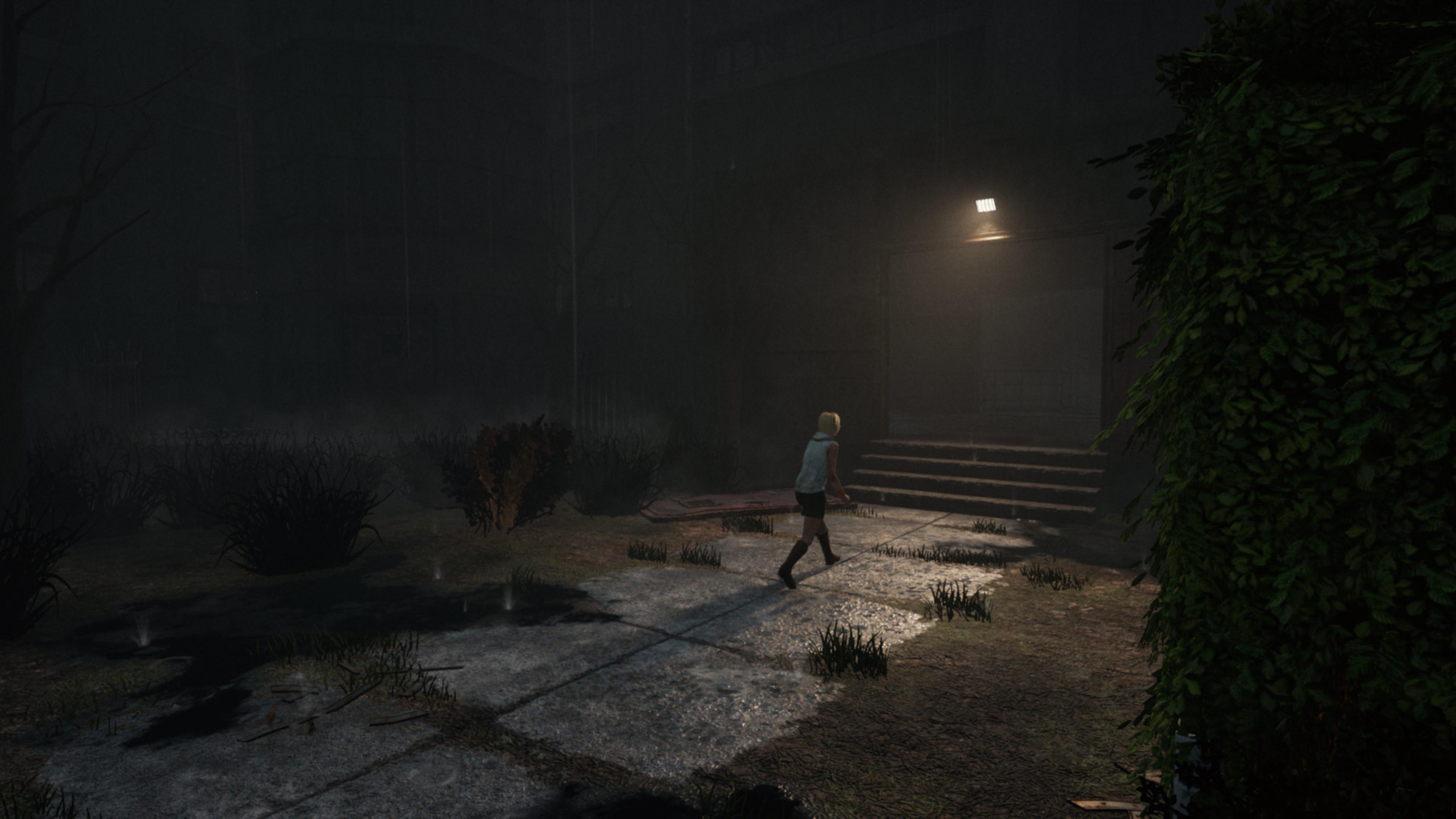 Скриншот №2 к Dead by Daylight Silent Hill Edition