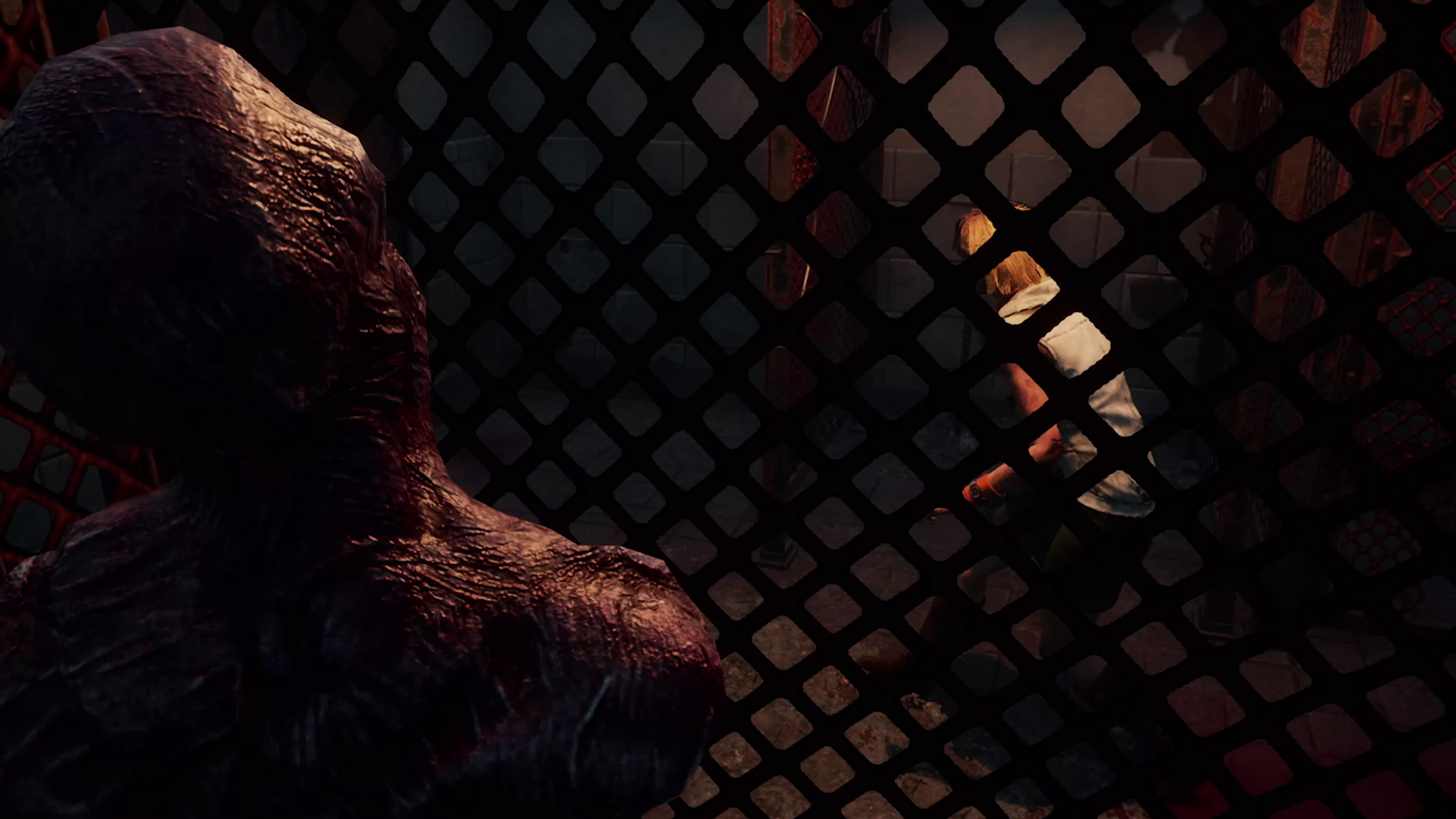 Скриншот №6 к Dead by Daylight Silent Hill Edition