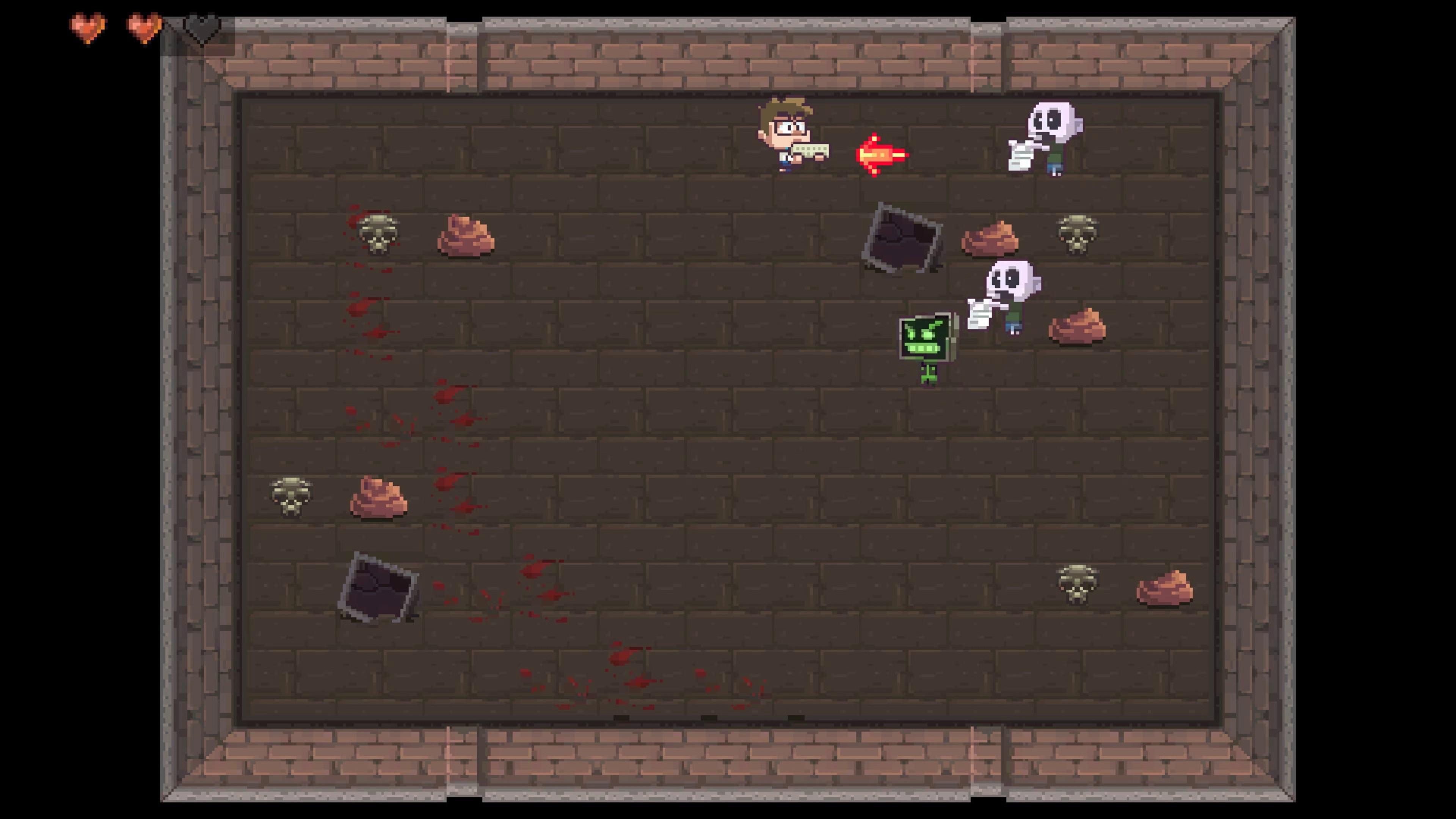 Скриншот №6 к Indiecalypse