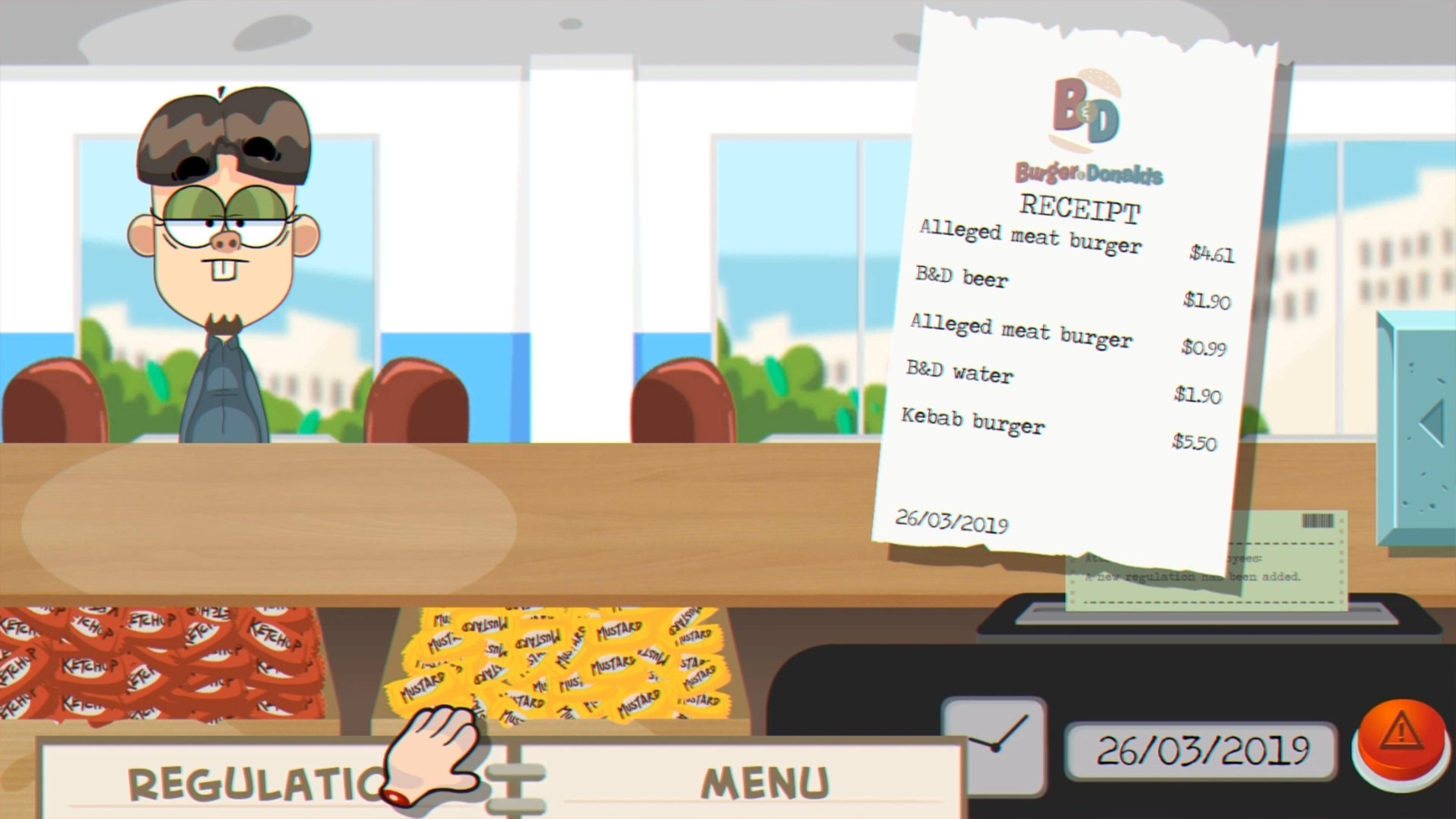 Скриншот №5 к Indiecalypse