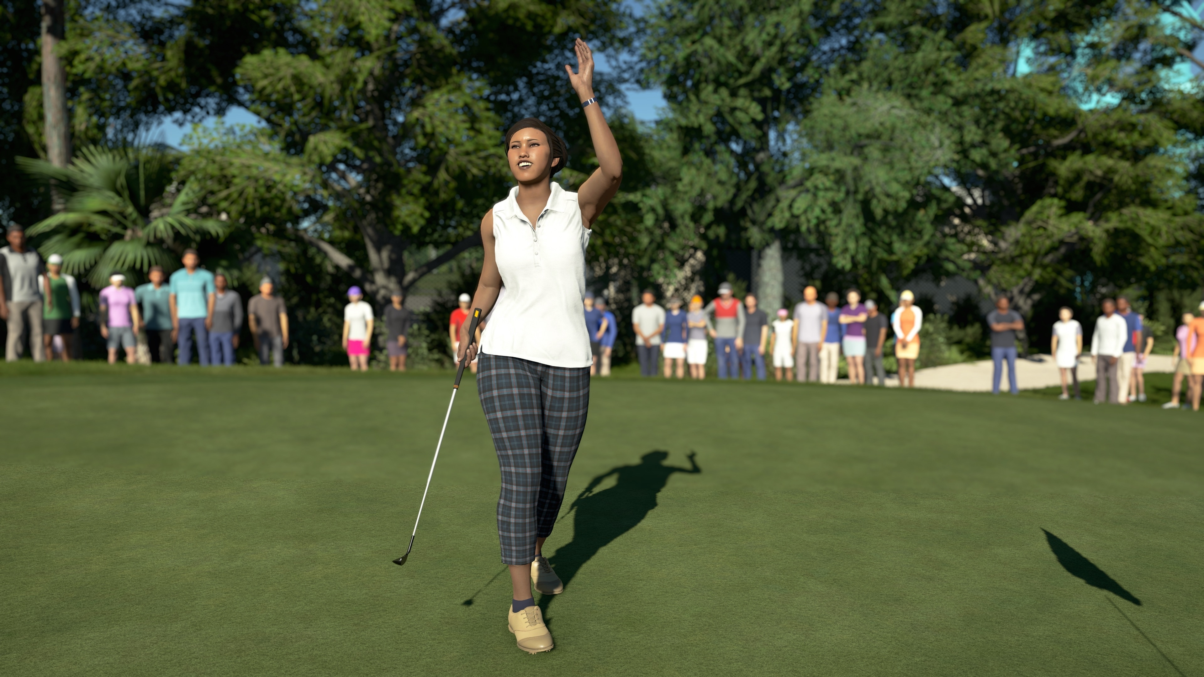 Pga Tour 2k21 Digital Deluxe For Ps4 Buy Cheaper In Official Store Psprices Usa