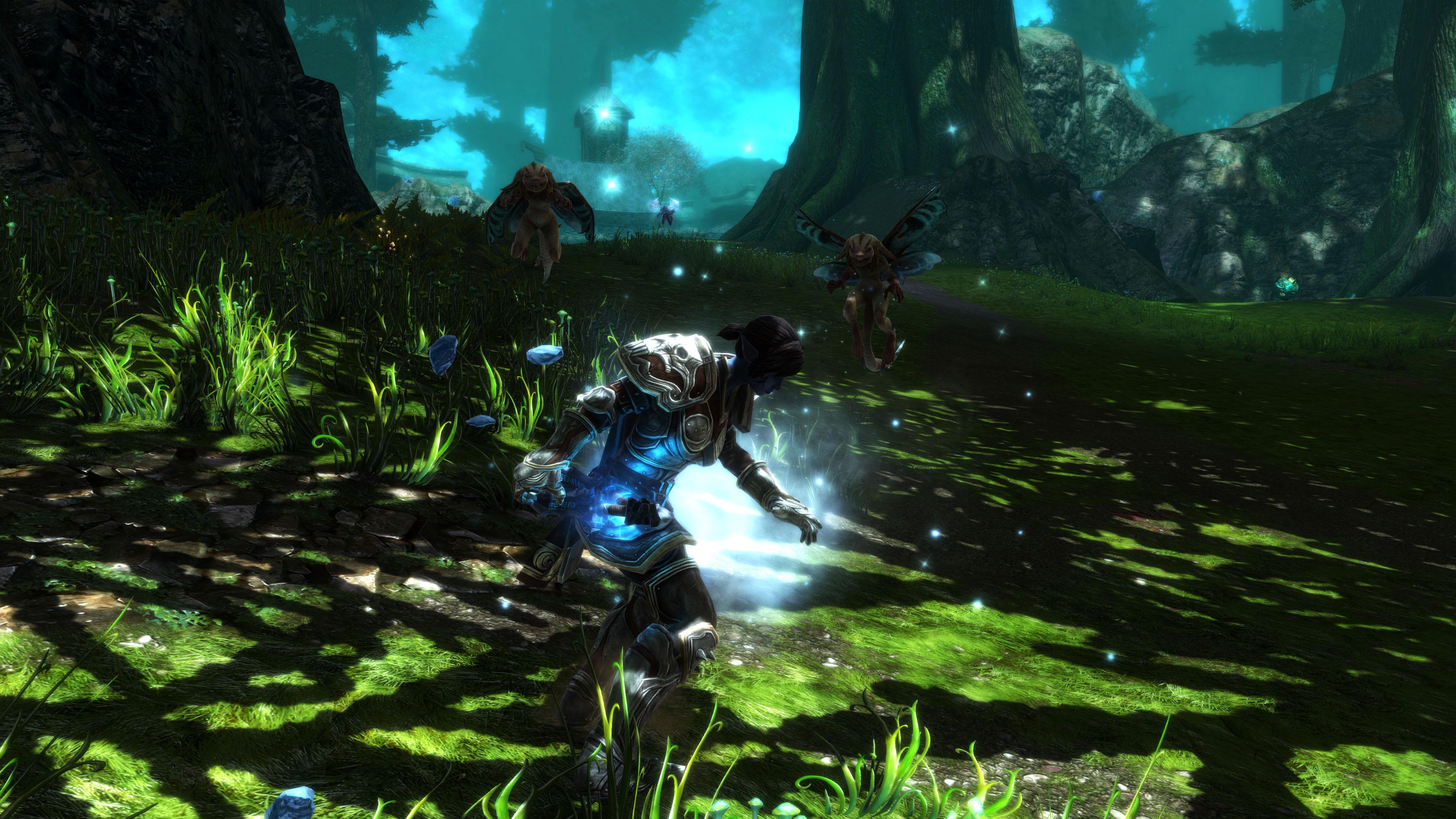 Скриншот №10 к Kingdoms of Amalur Re-Reckoning