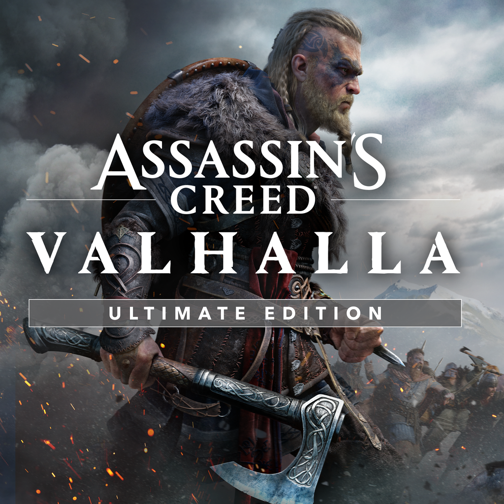 Assassin S Creed Valhalla Ultimate Ps4 Price Sale History Ps Store Usa