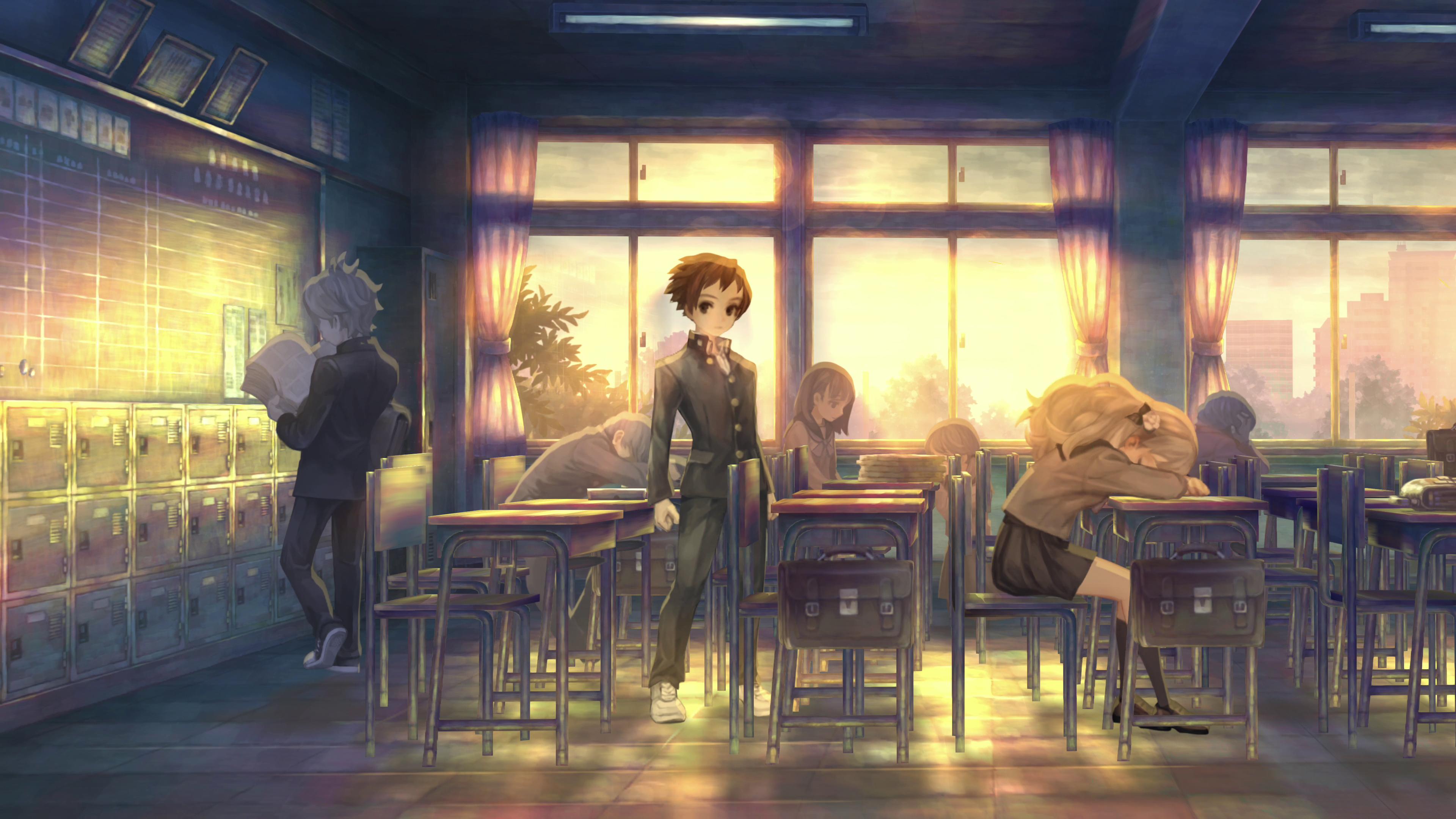 Скриншот №4 к 13 Sentinels Aegis Rim
