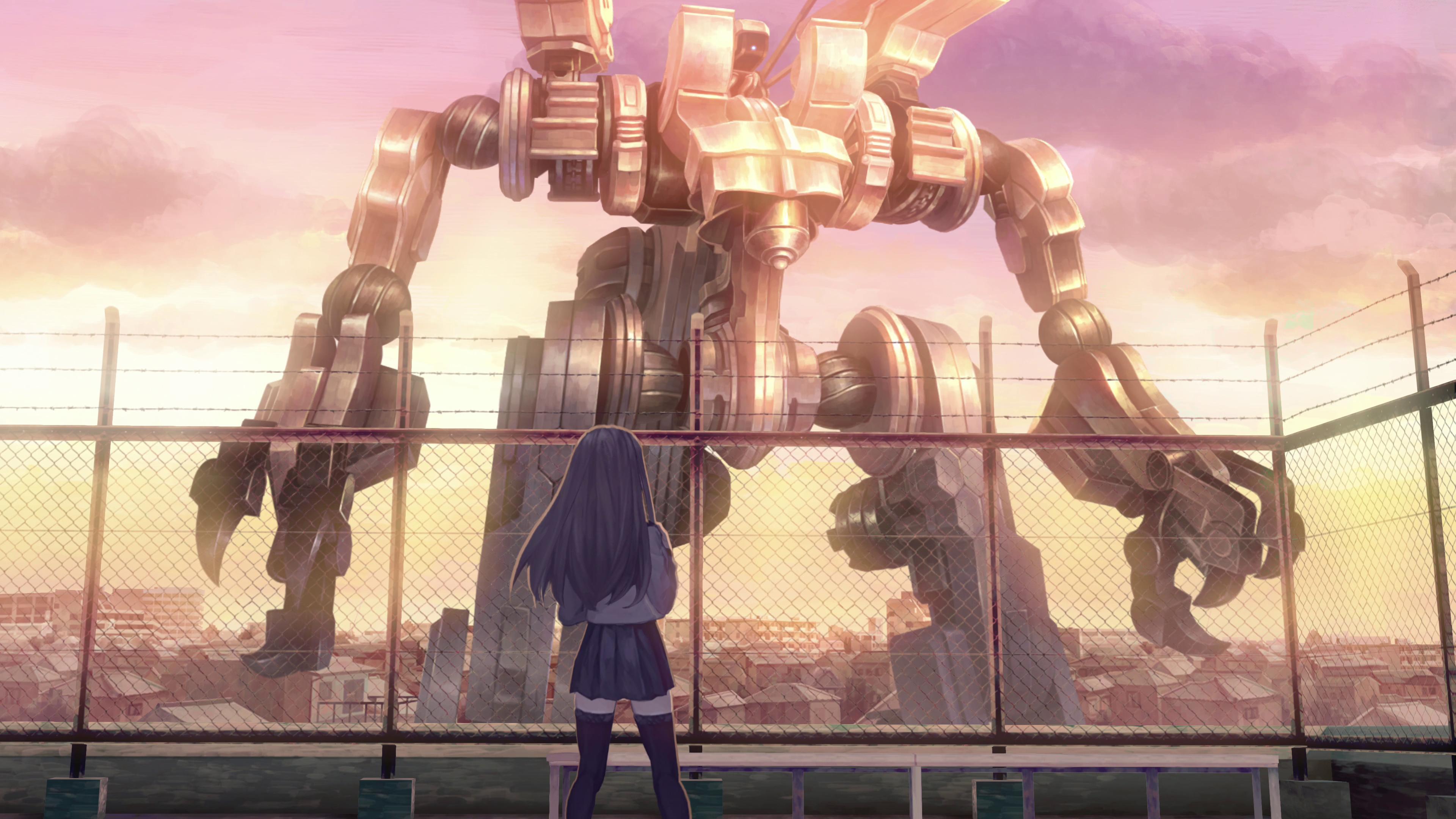 Скриншот №3 к 13 Sentinels Aegis Rim