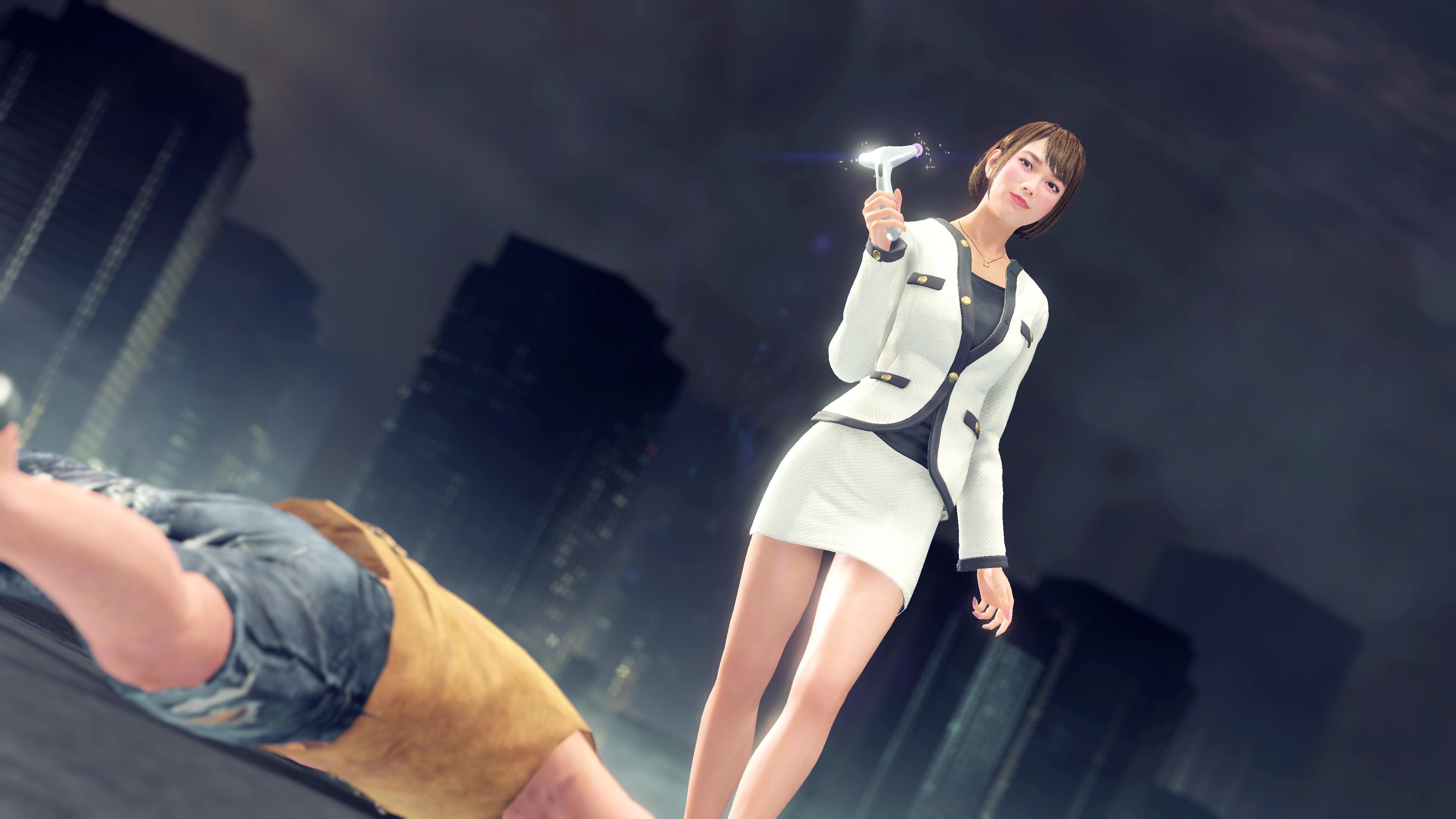 Скриншот №5 к Yakuza Like a Dragon PS4 and PS5