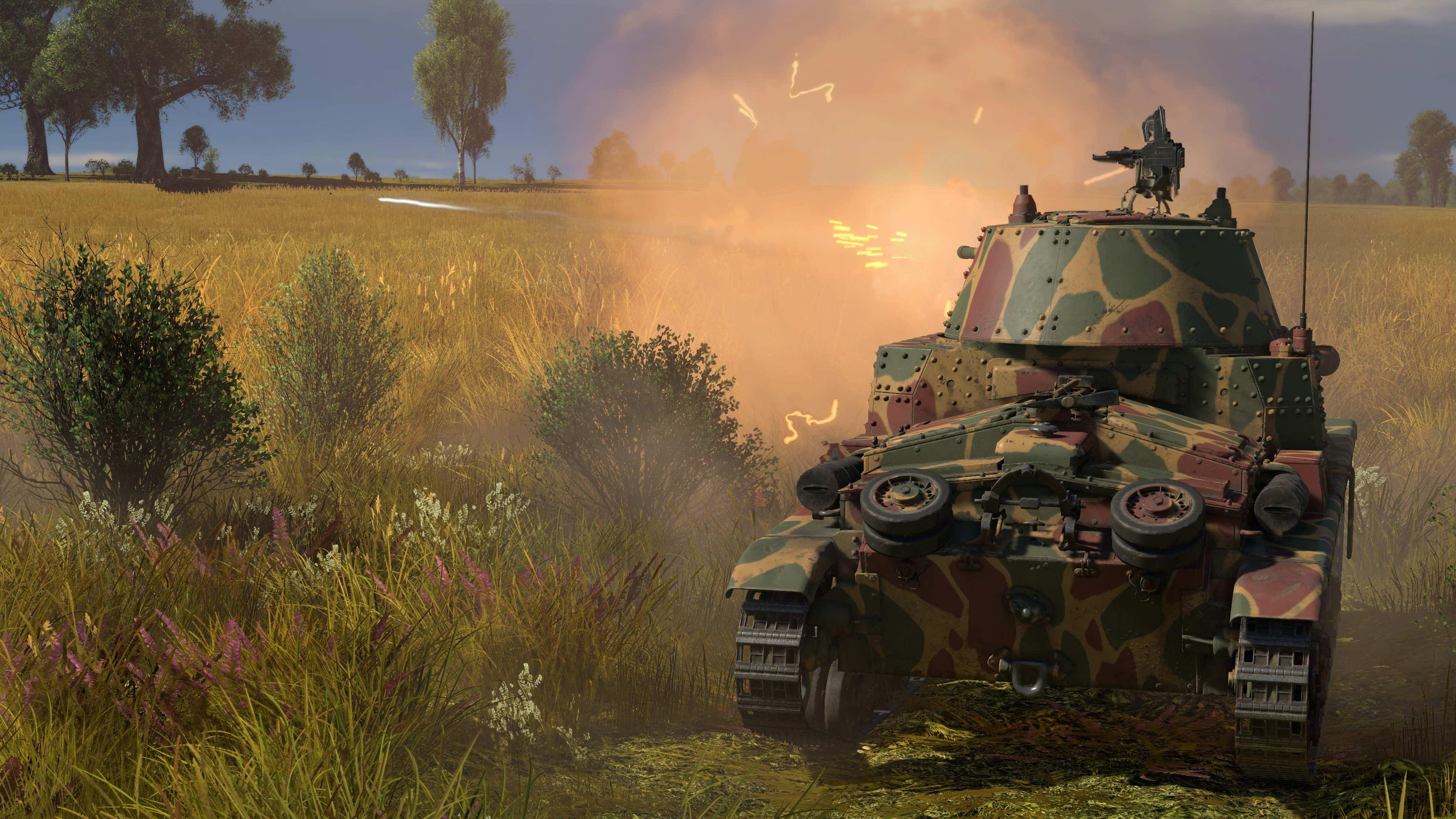 War thunder italian tanks worth it