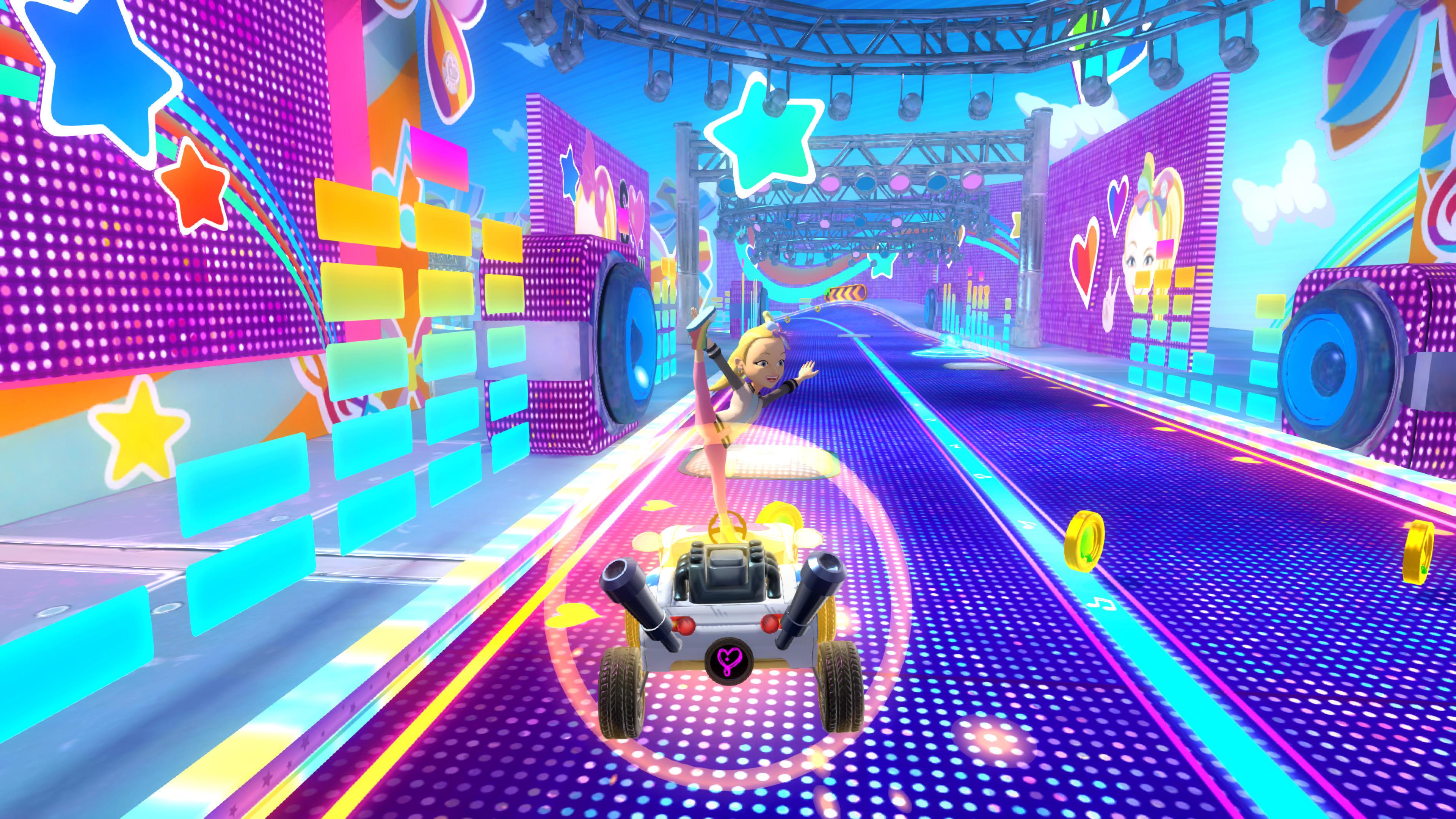 Скриншот №6 к Nickelodeon Kart Racers 2 Grand Prix