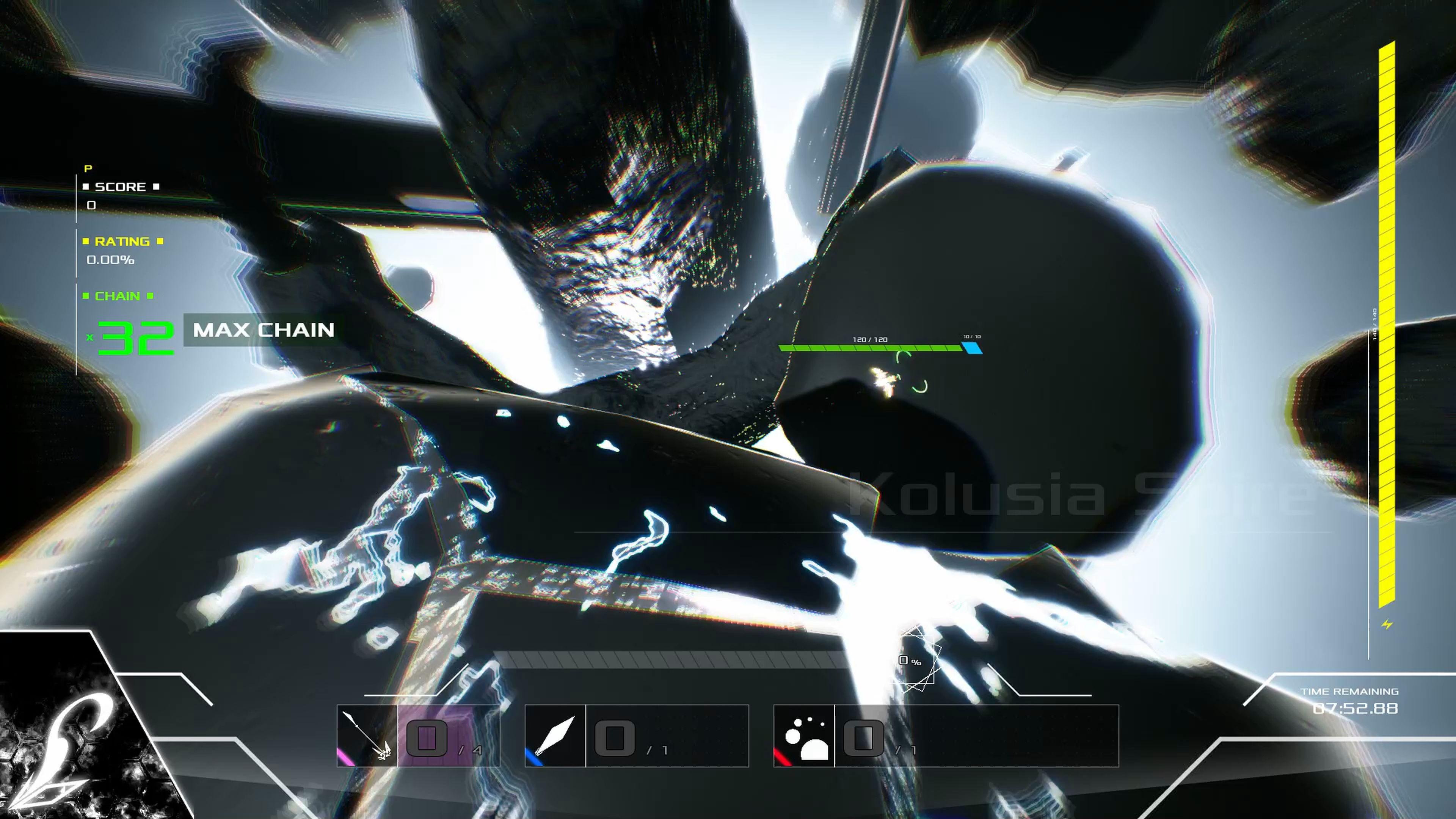 Скриншот №2 к Zero Strain