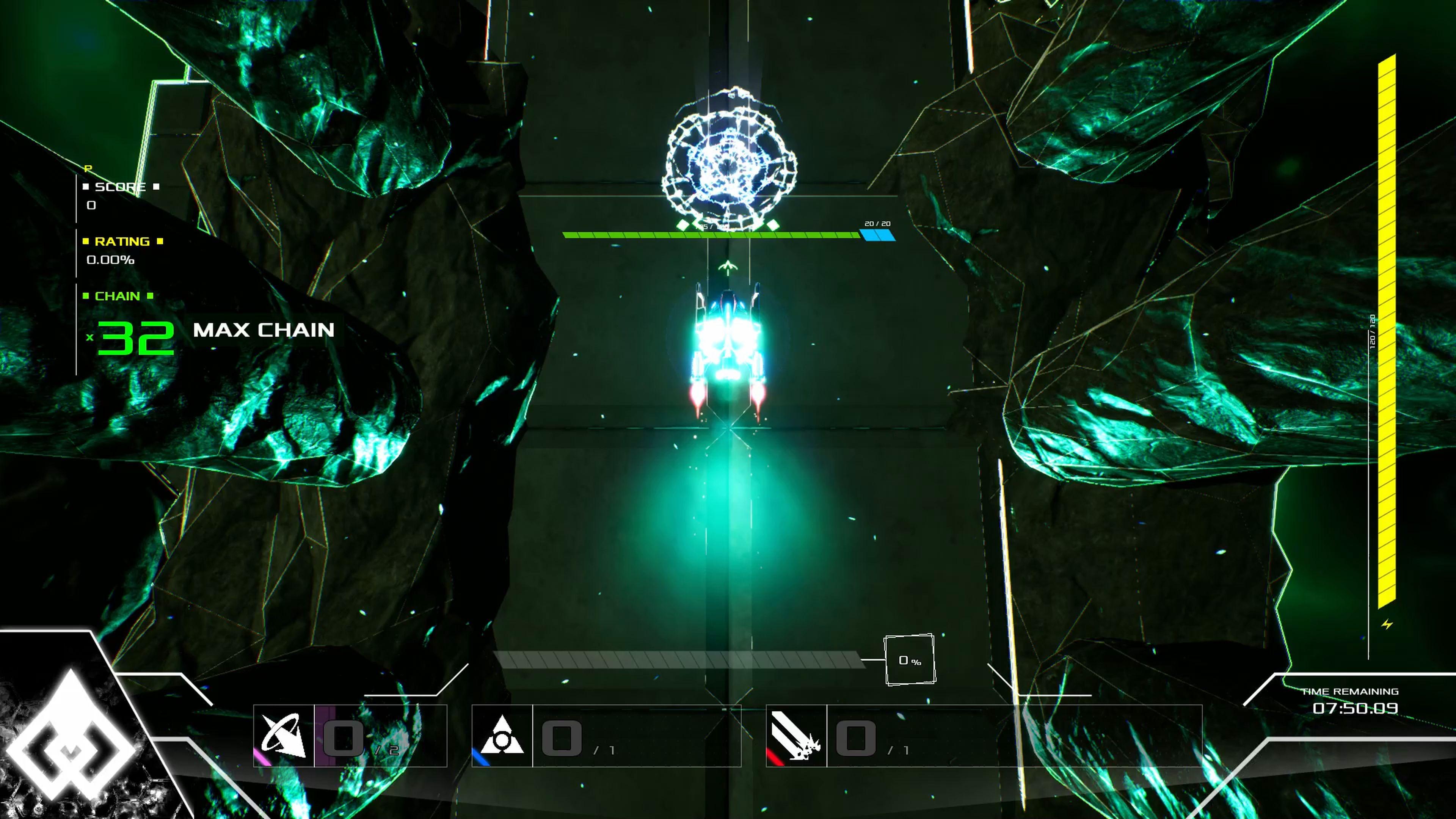 Скриншот №10 к Zero Strain