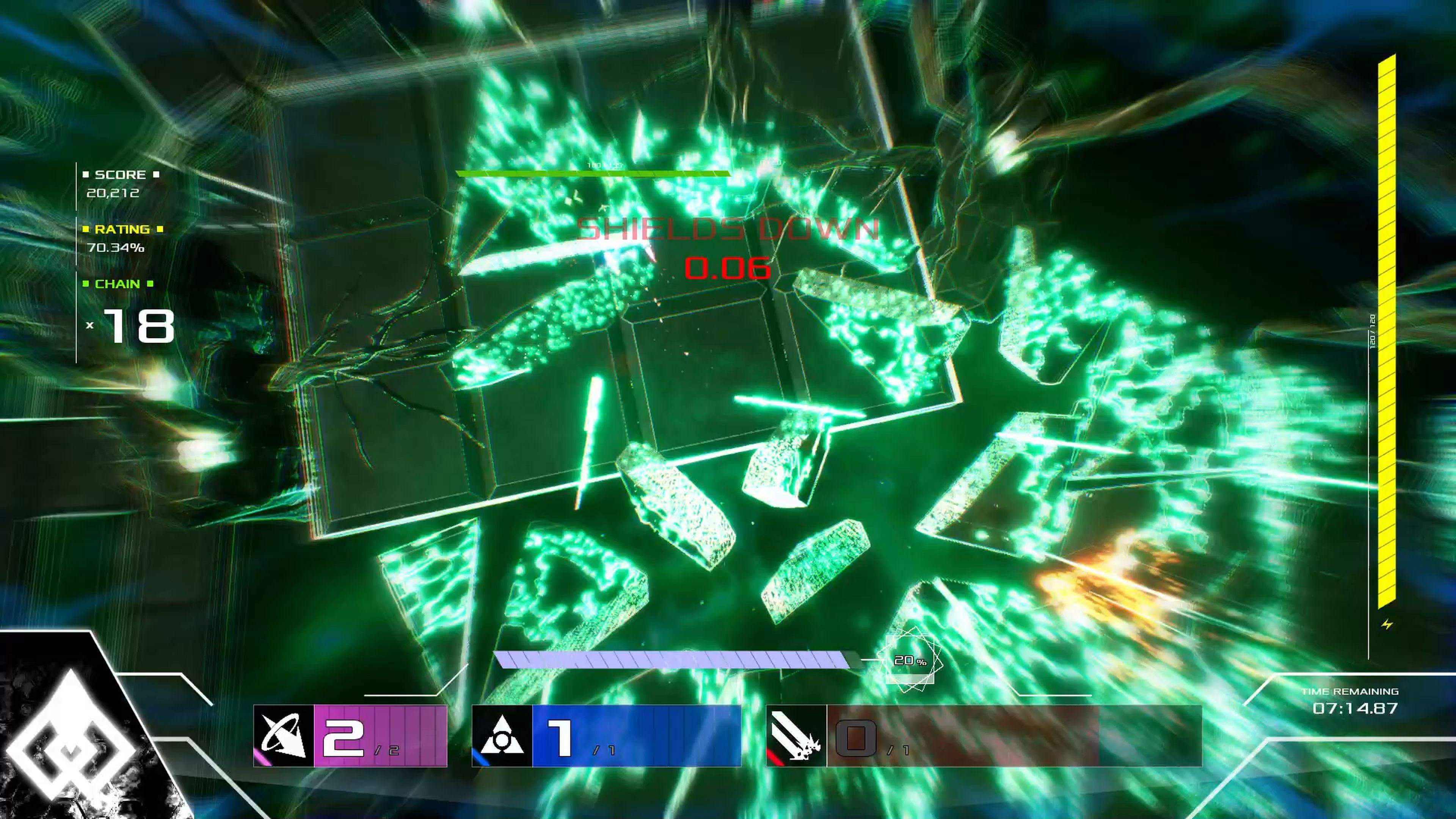 Скриншот №5 к Zero Strain