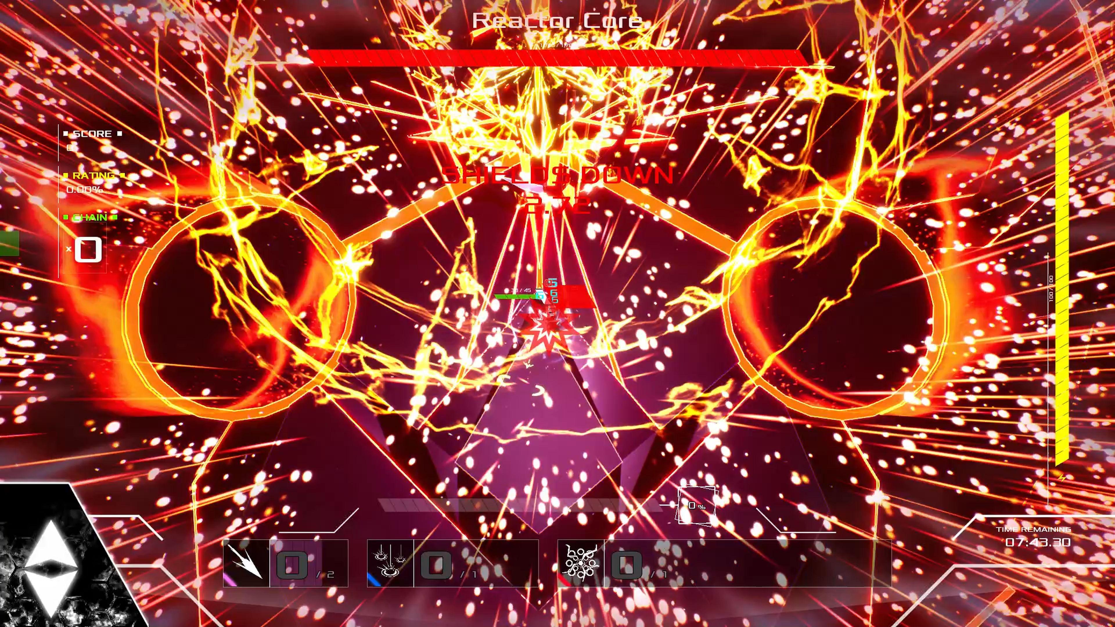 Скриншот №6 к Zero Strain