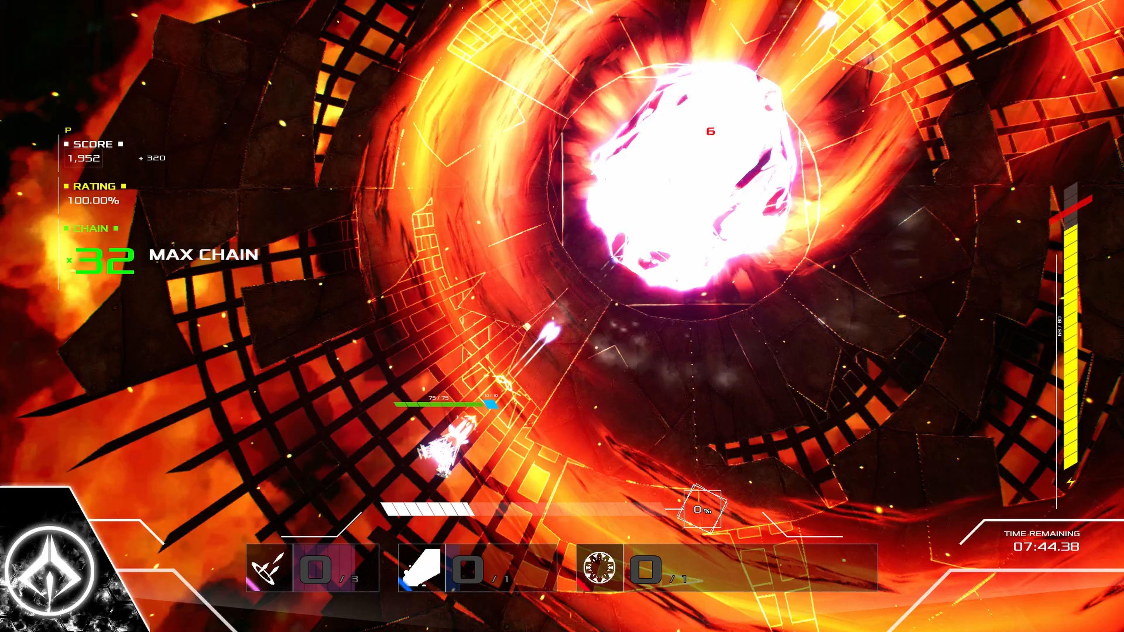 Скриншот №1 к Zero Strain