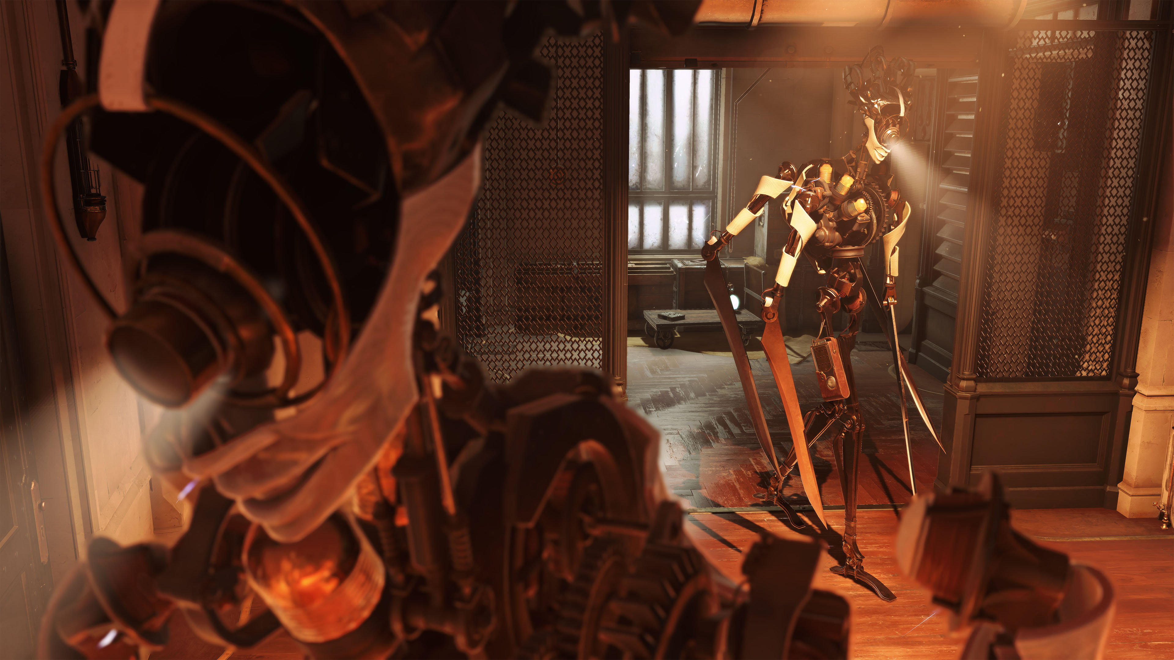 Скриншот №7 к Dishonored and Prey The Arkane Collection