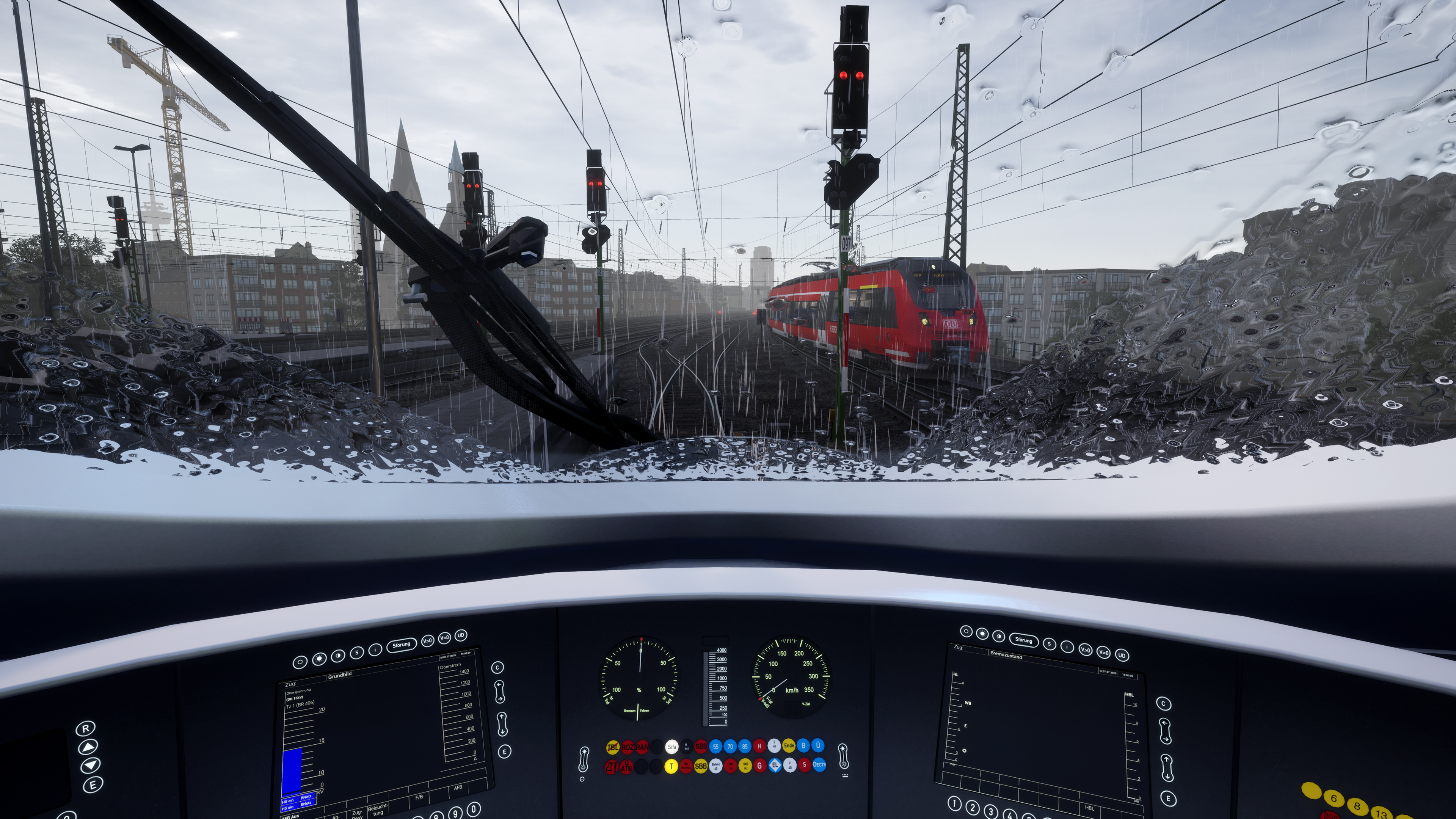 Скриншот №2 к Train Sim World 2
