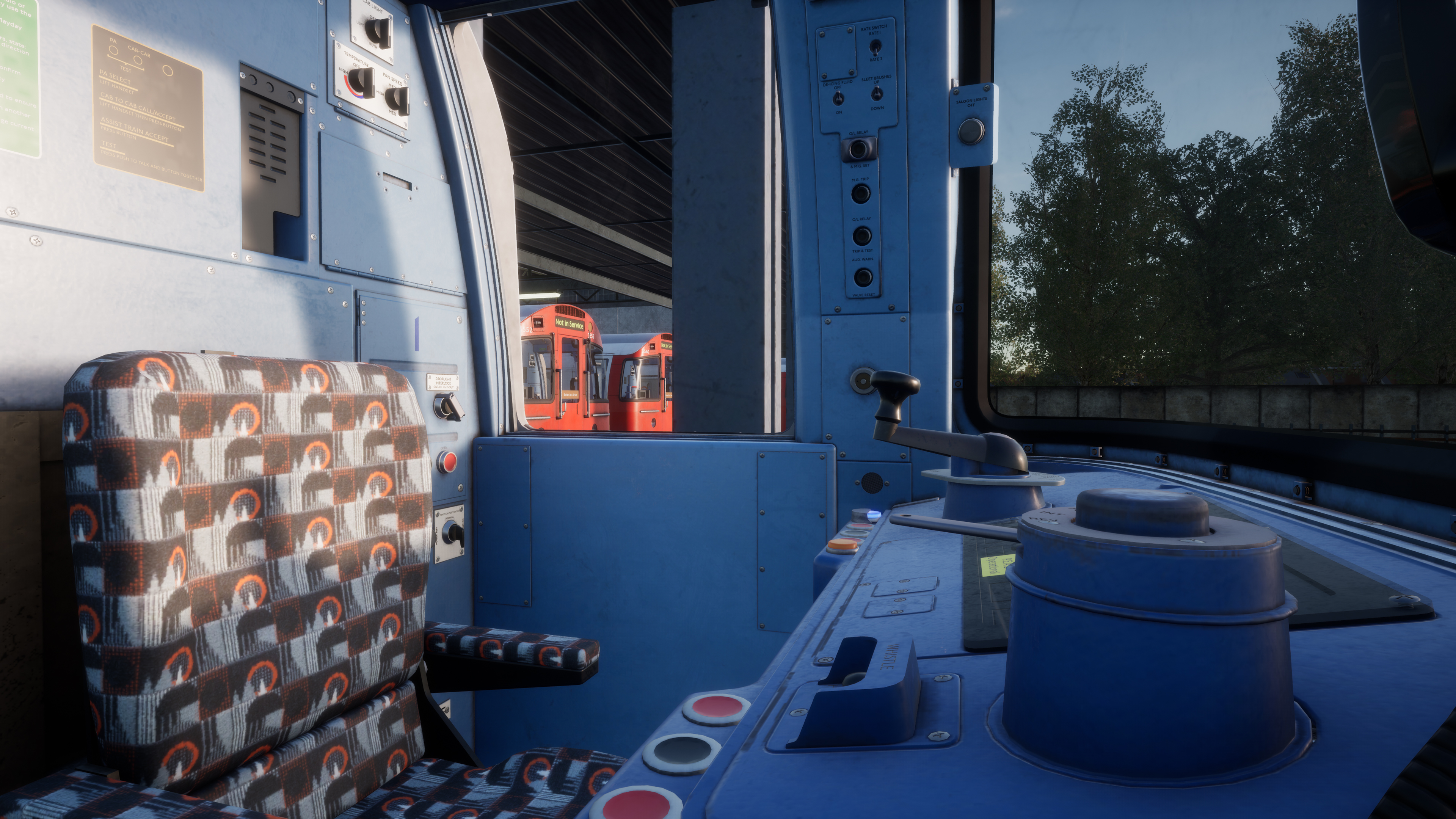 Скриншот №3 к Train Sim World 2