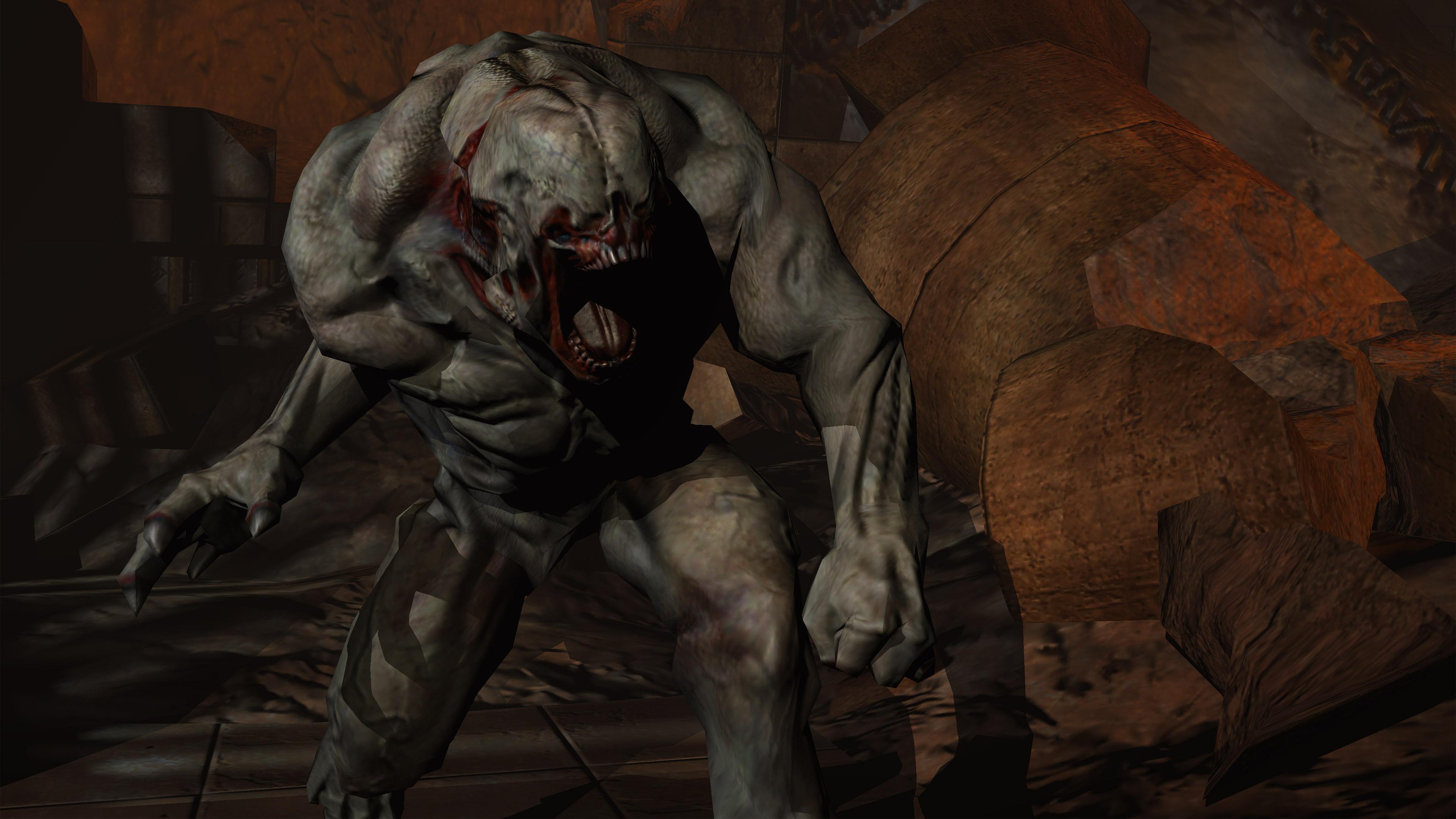 Скриншот №7 к DOOM Slayers Collection
