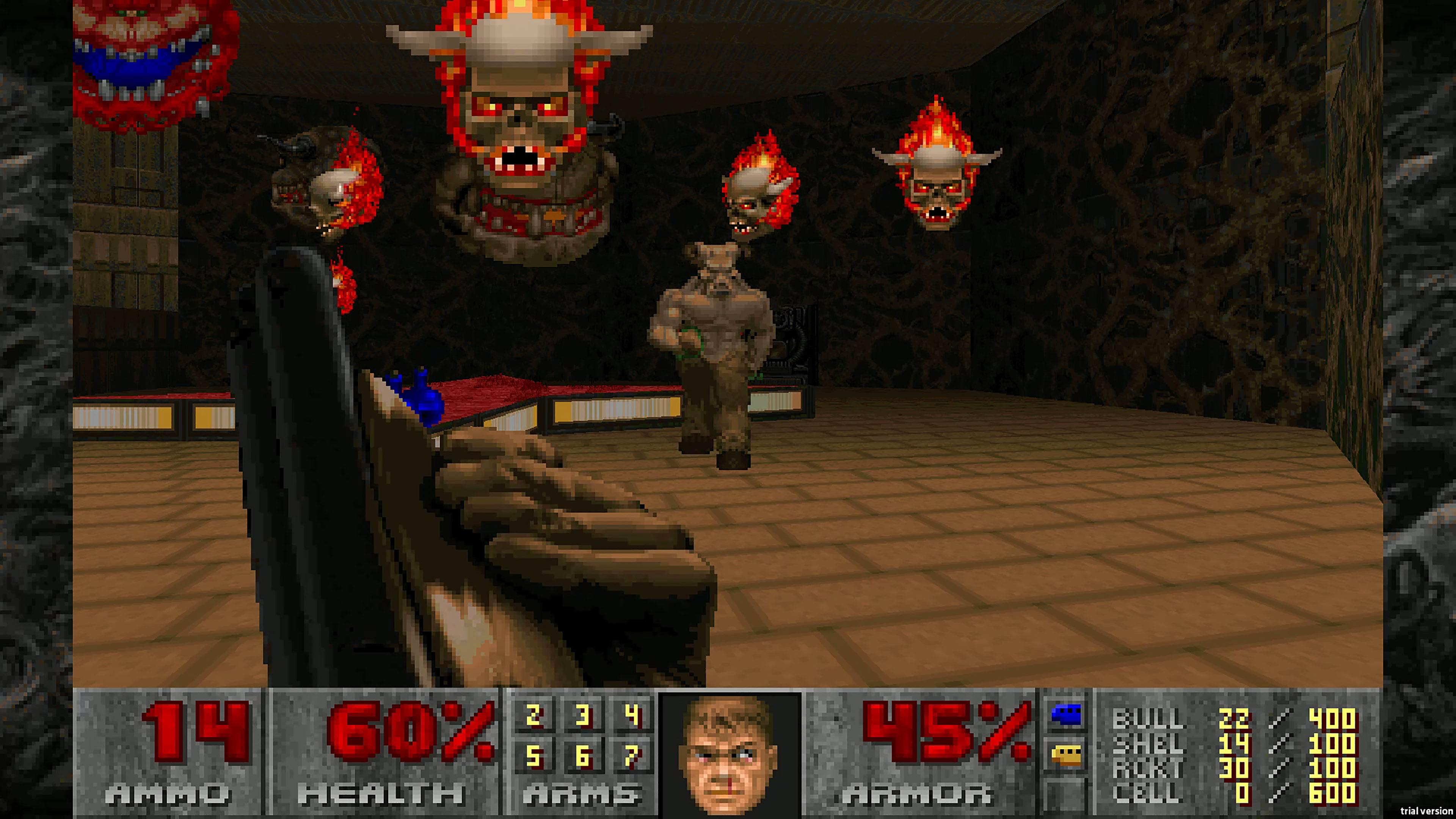 Скриншот №5 к DOOM Slayers Collection