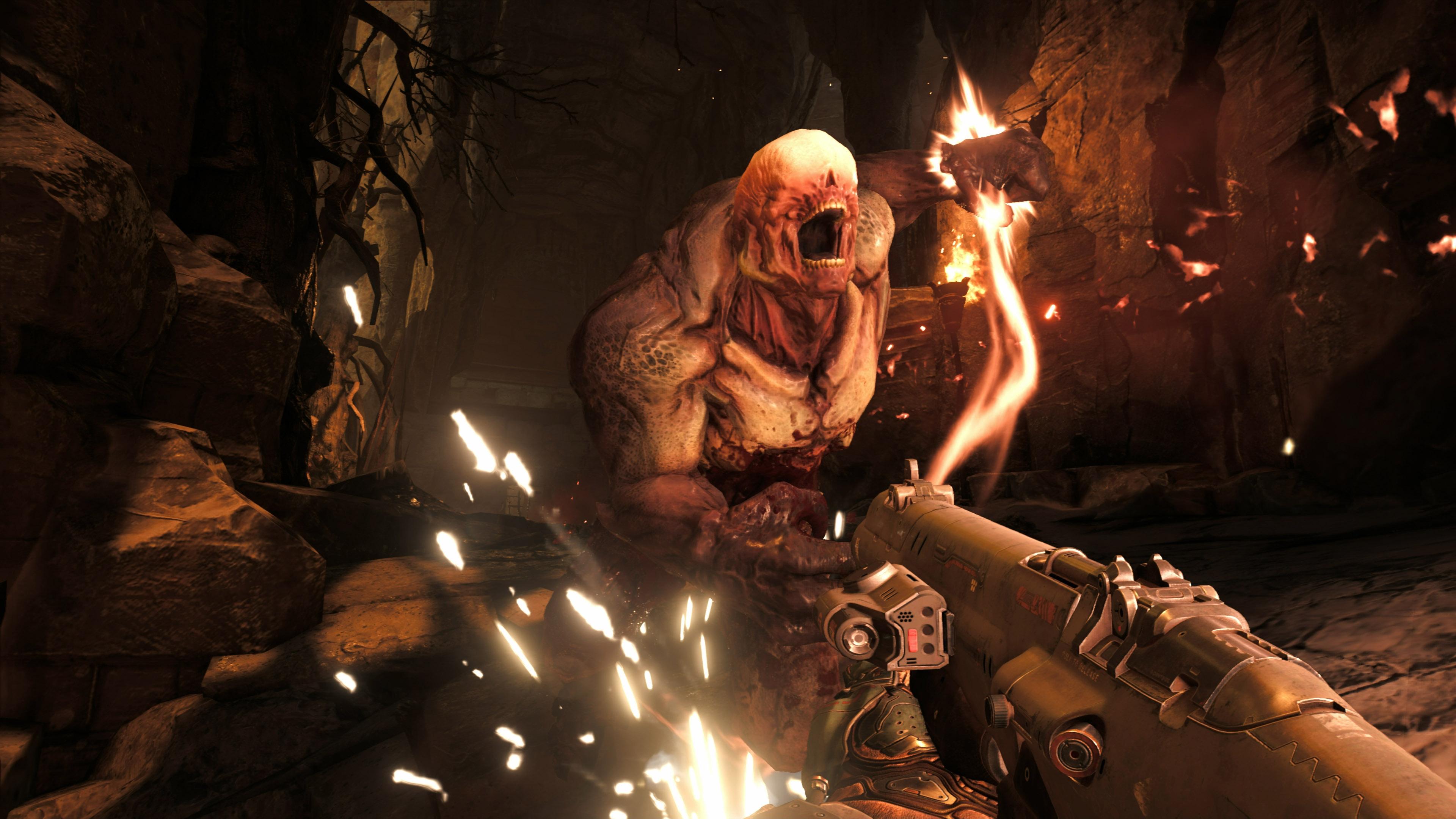 Скриншот №3 к DOOM Slayers Collection