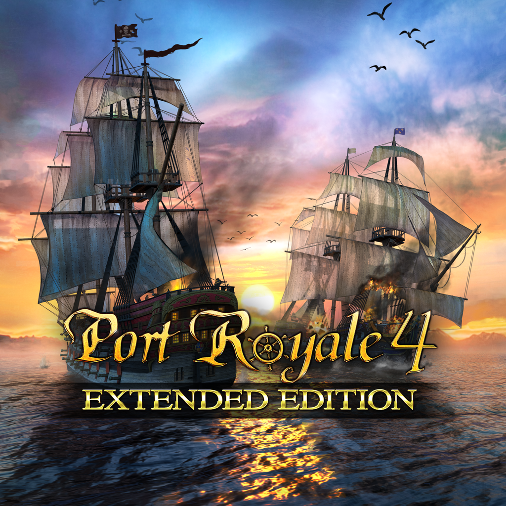 Port Royale 4 – Extended Edition