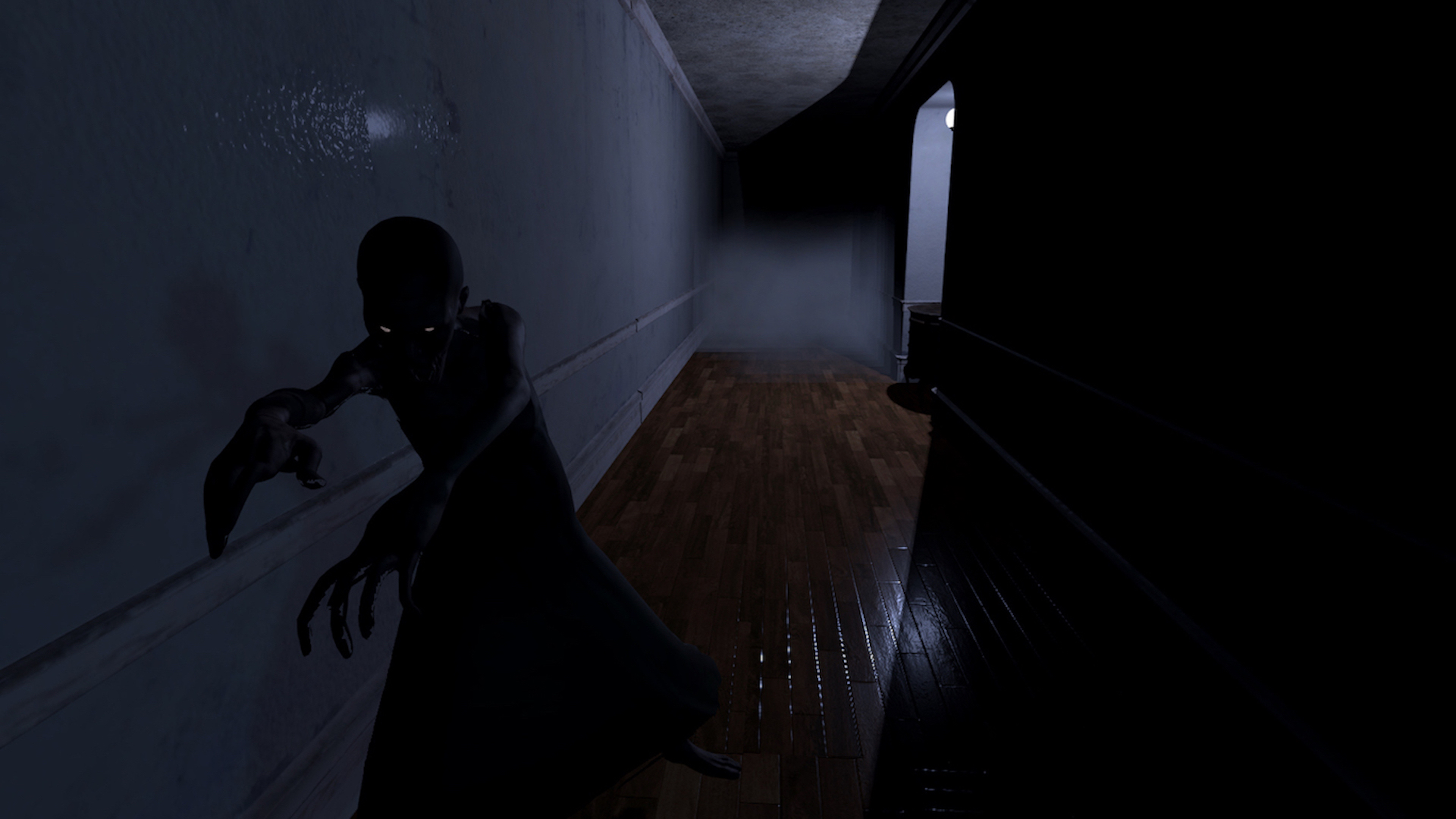 Скриншот №4 к Horror Adventure PS4 and PSVR Edition