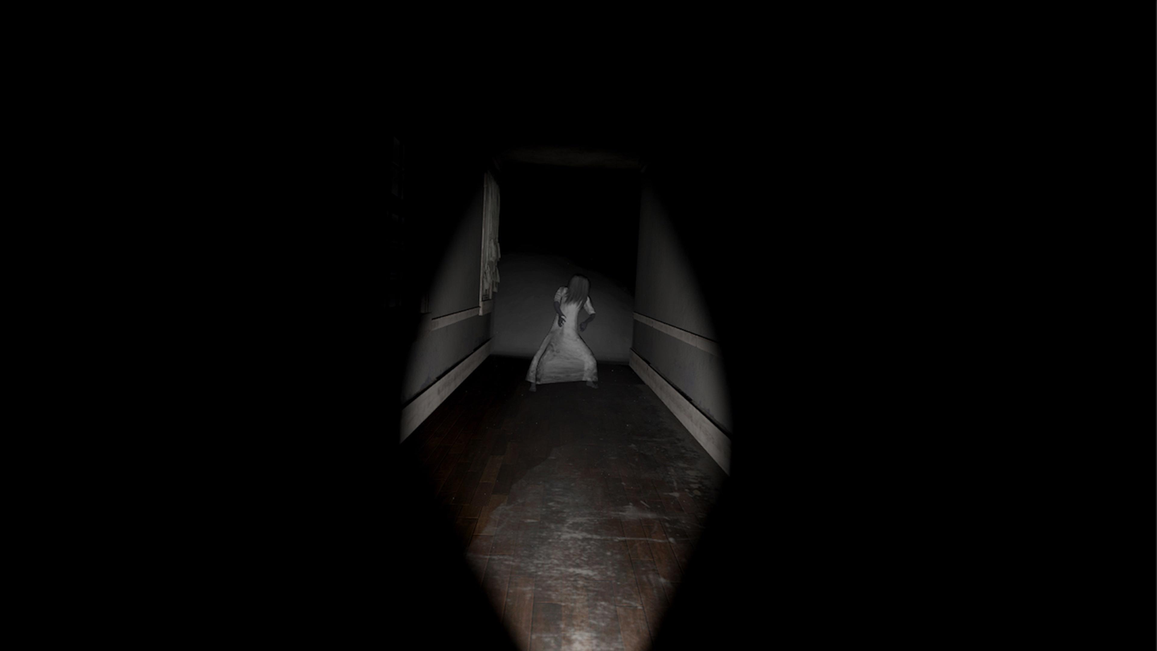Скриншот №3 к Horror Adventure PS4 and PSVR Edition