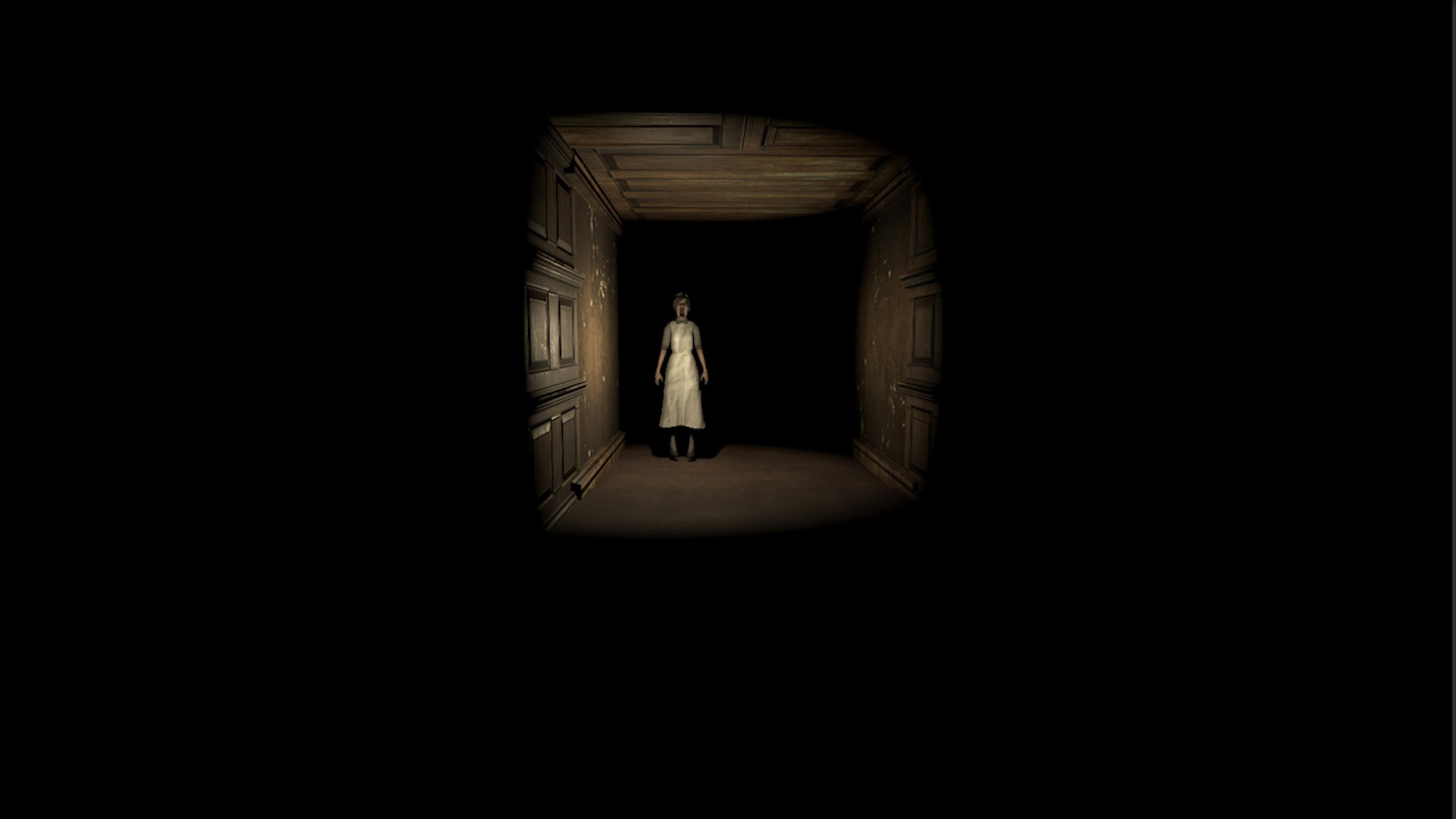 Скриншот №6 к Horror Adventure PS4 and PSVR Edition
