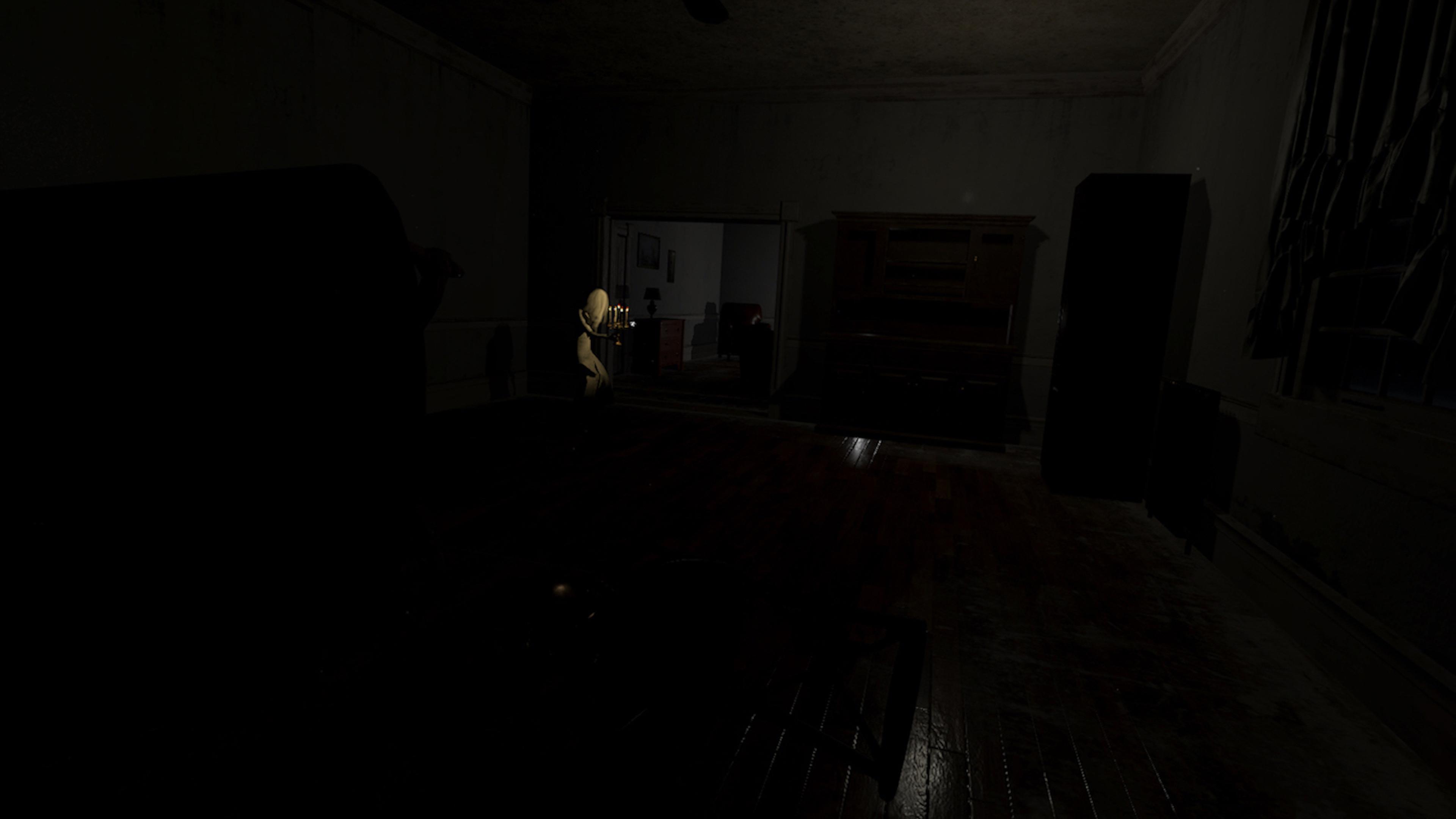 Скриншот №8 к Horror Adventure PS4 and PSVR Edition