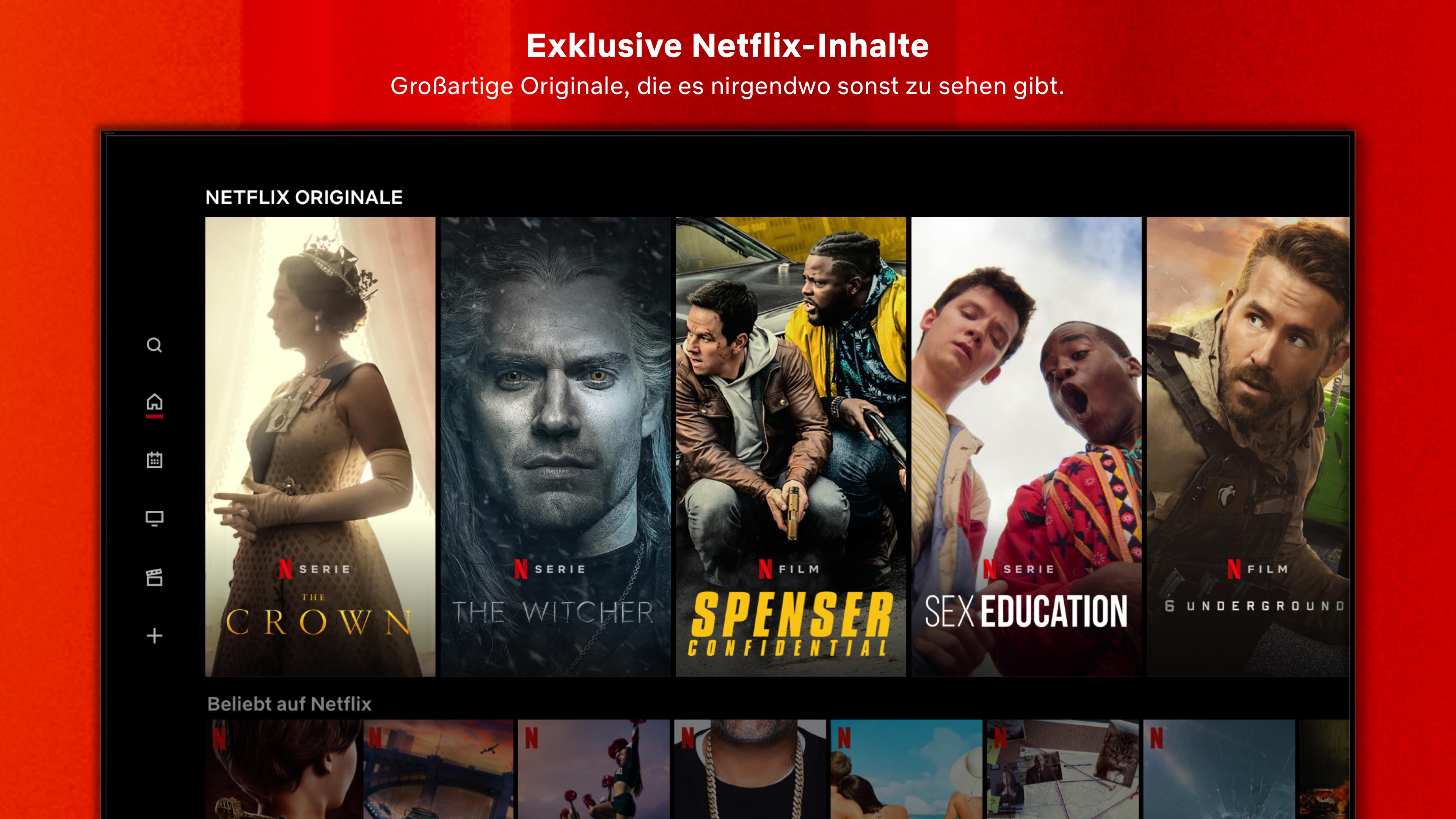 Netflix Auf Ps4