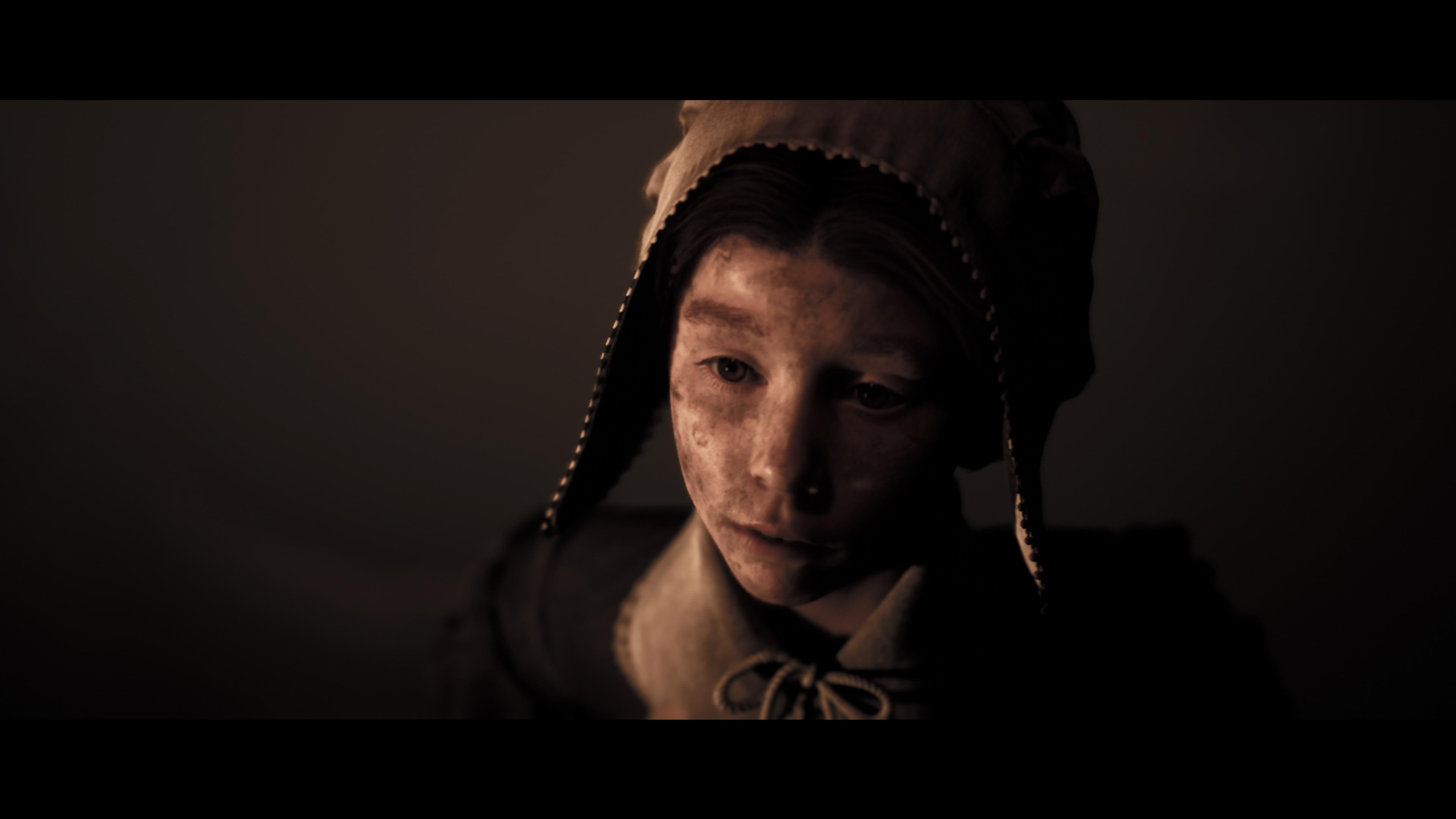 Скриншот №7 к The Dark Pictures Anthology Little Hope - Curators Cut
