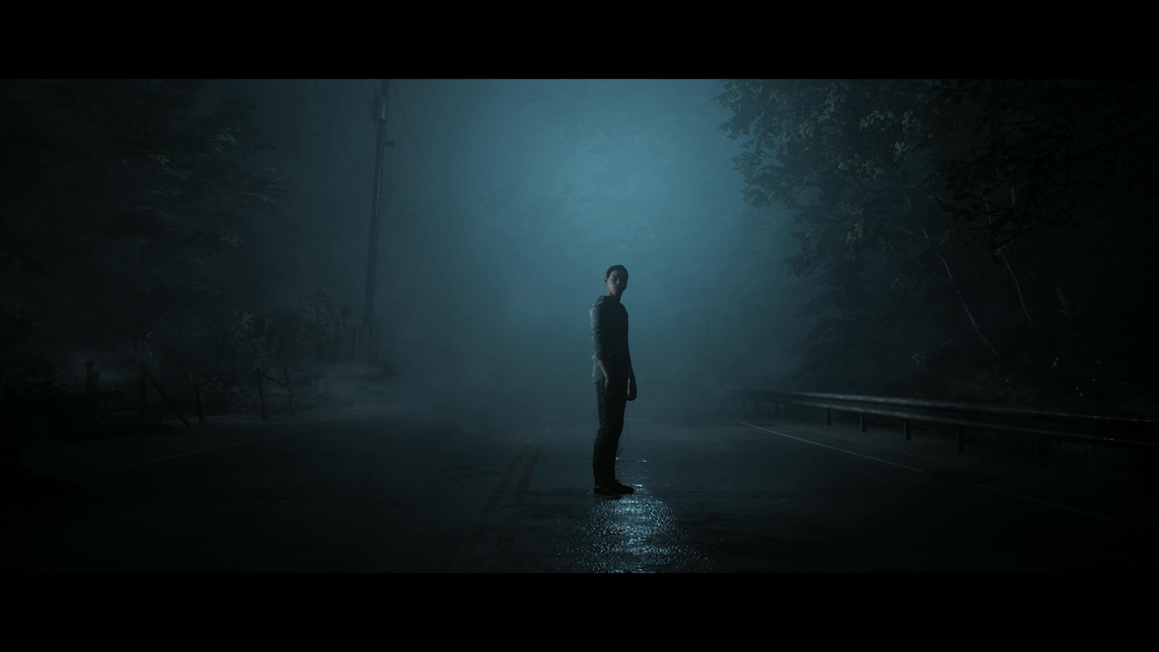 Скриншот №2 к The Dark Pictures Anthology Little Hope - Curators Cut