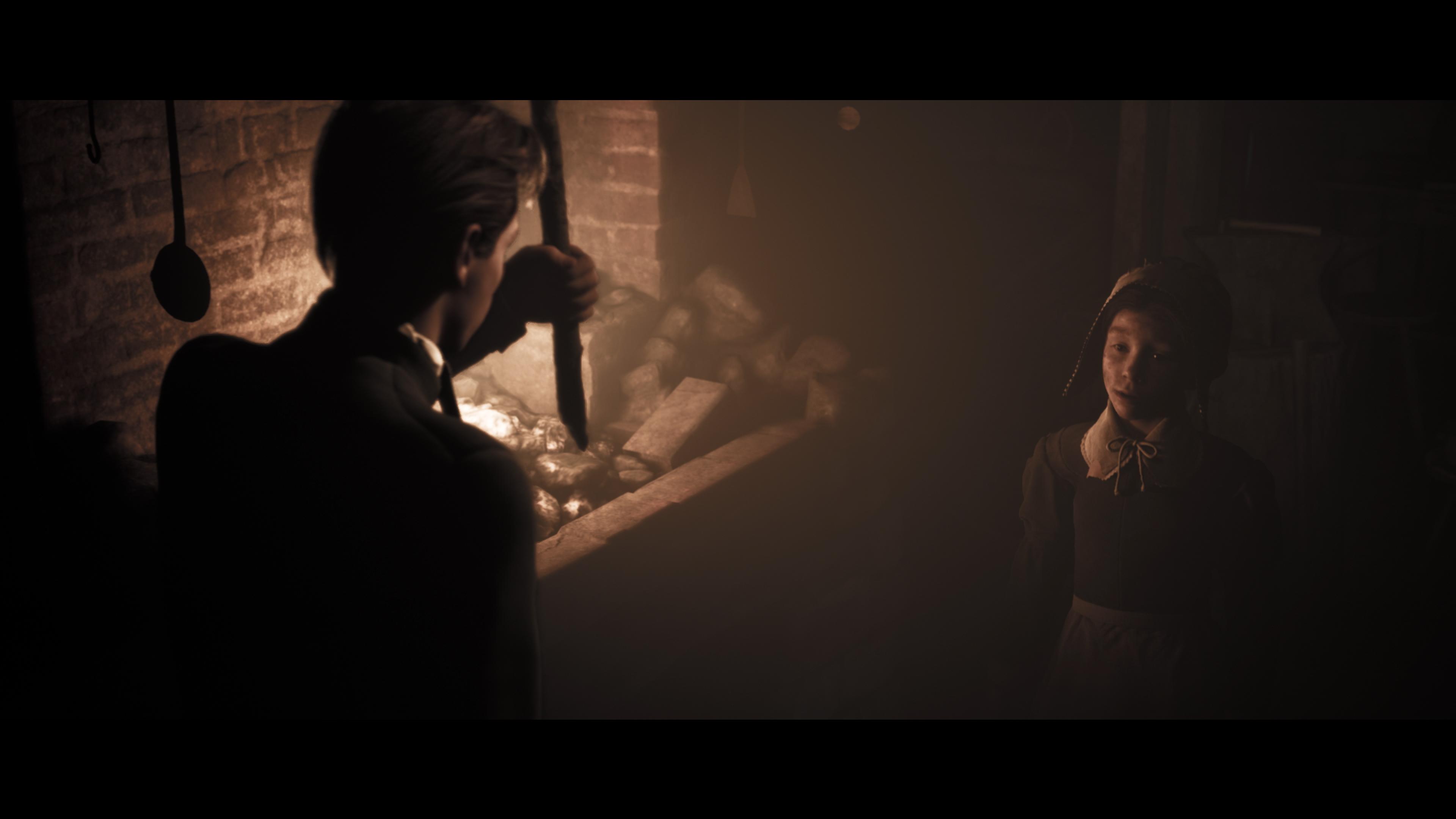 Скриншот №6 к The Dark Pictures Anthology Little Hope - Curators Cut