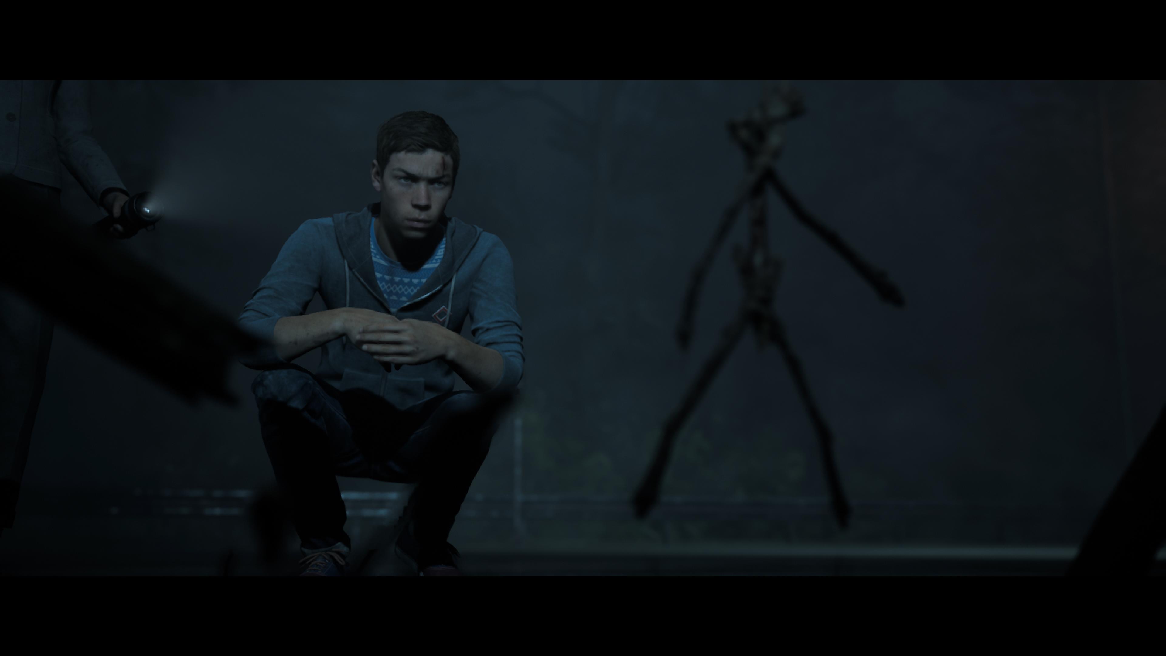 Скриншот №4 к The Dark Pictures Anthology Little Hope - Curators Cut
