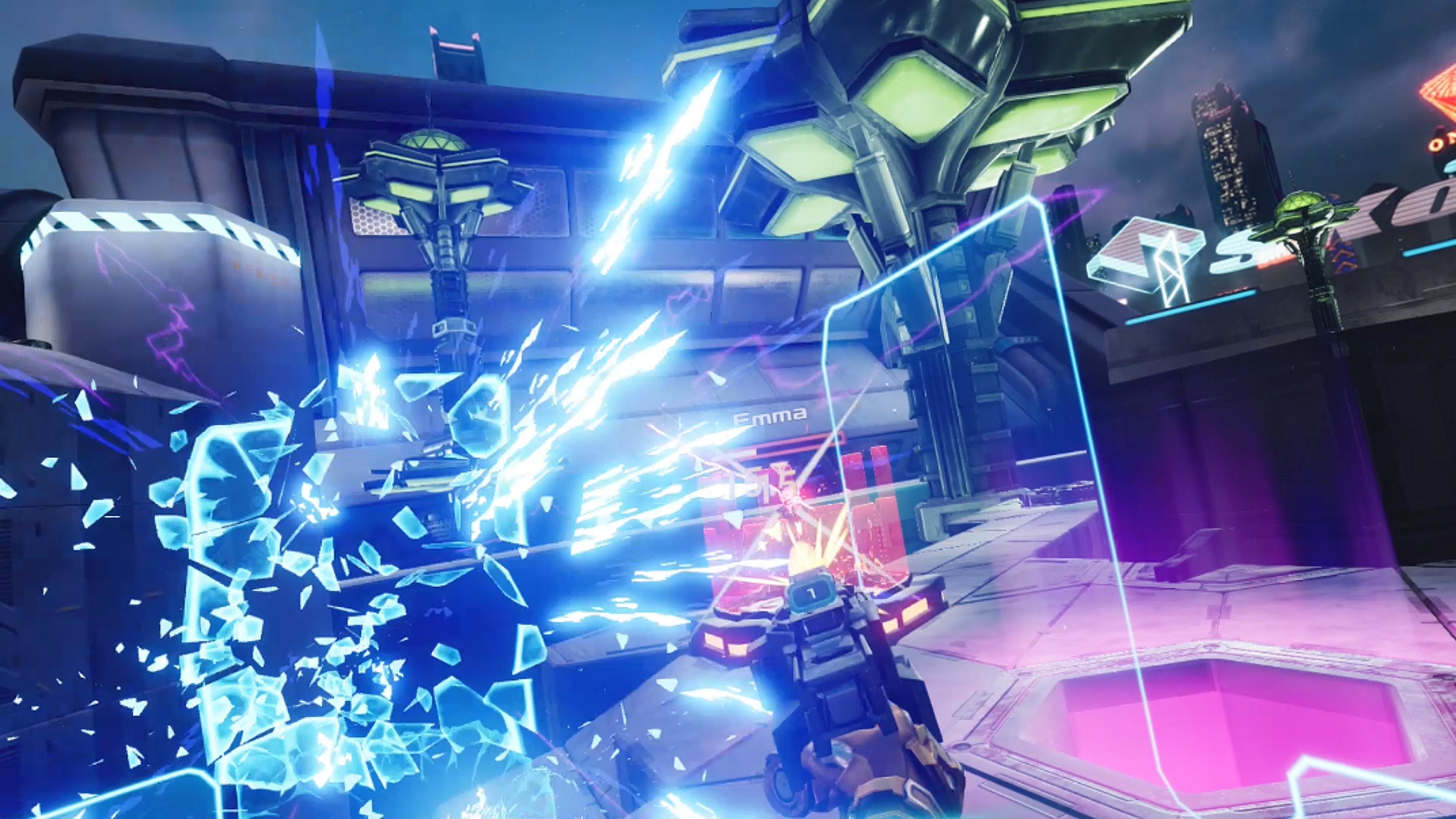 Mortal Blitz: Combat Arena (Beta)