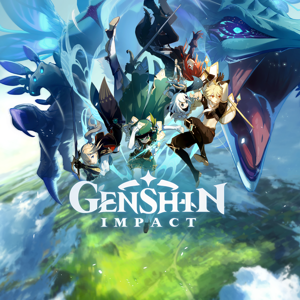 Genshin Impact Ps4 Price Sale History Ps Store Usa