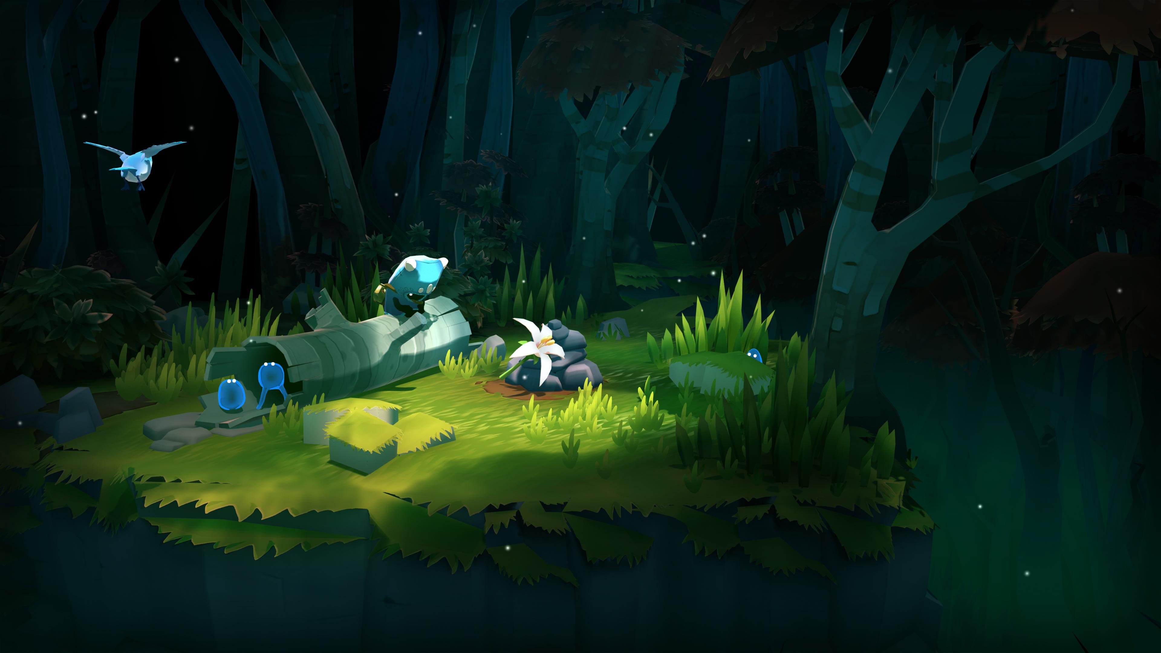Скриншот №5 к «Последний костер»