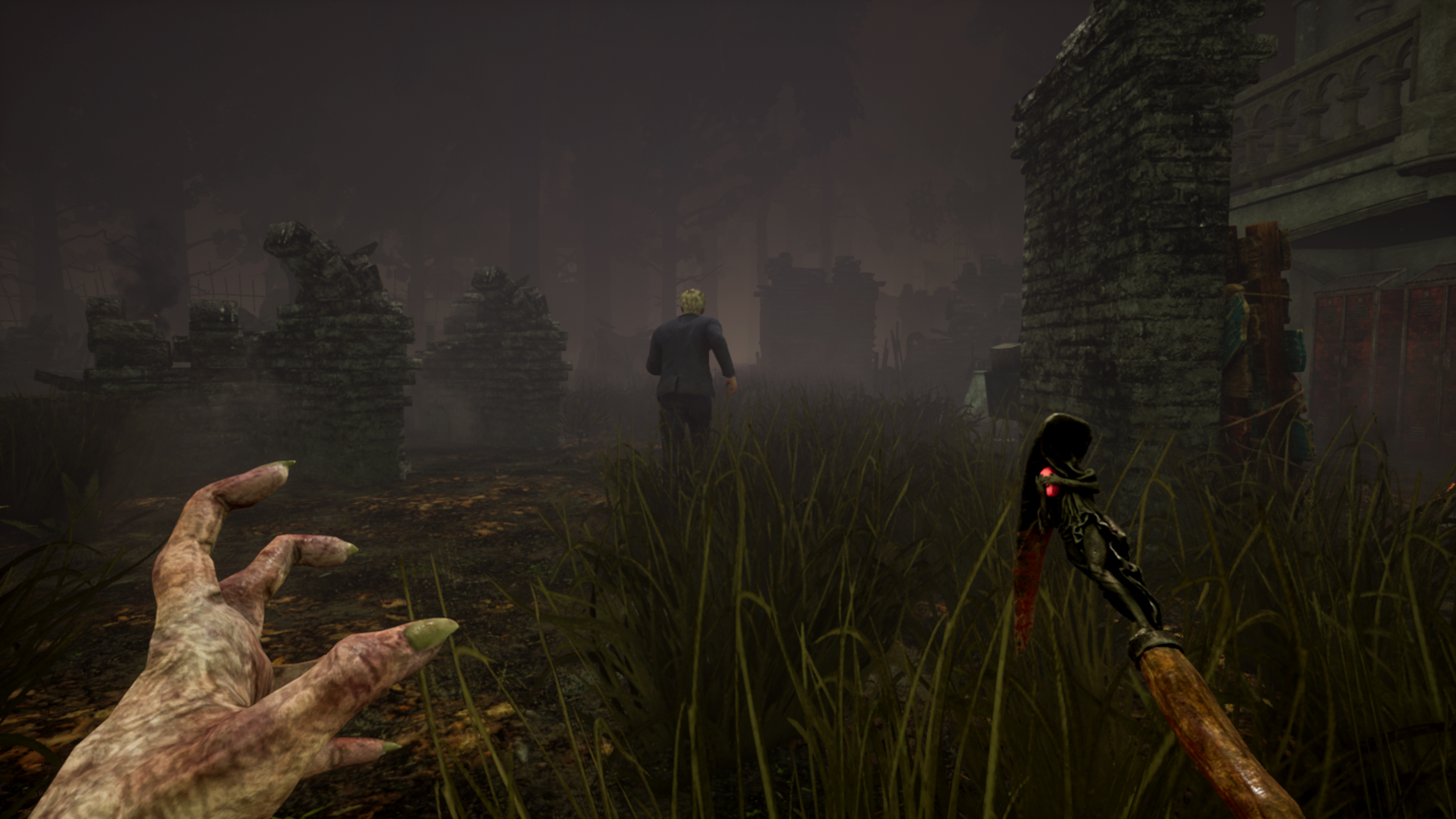Dead By Daylight: Descend Beyond PS4 And PS5 for PS4 — buy